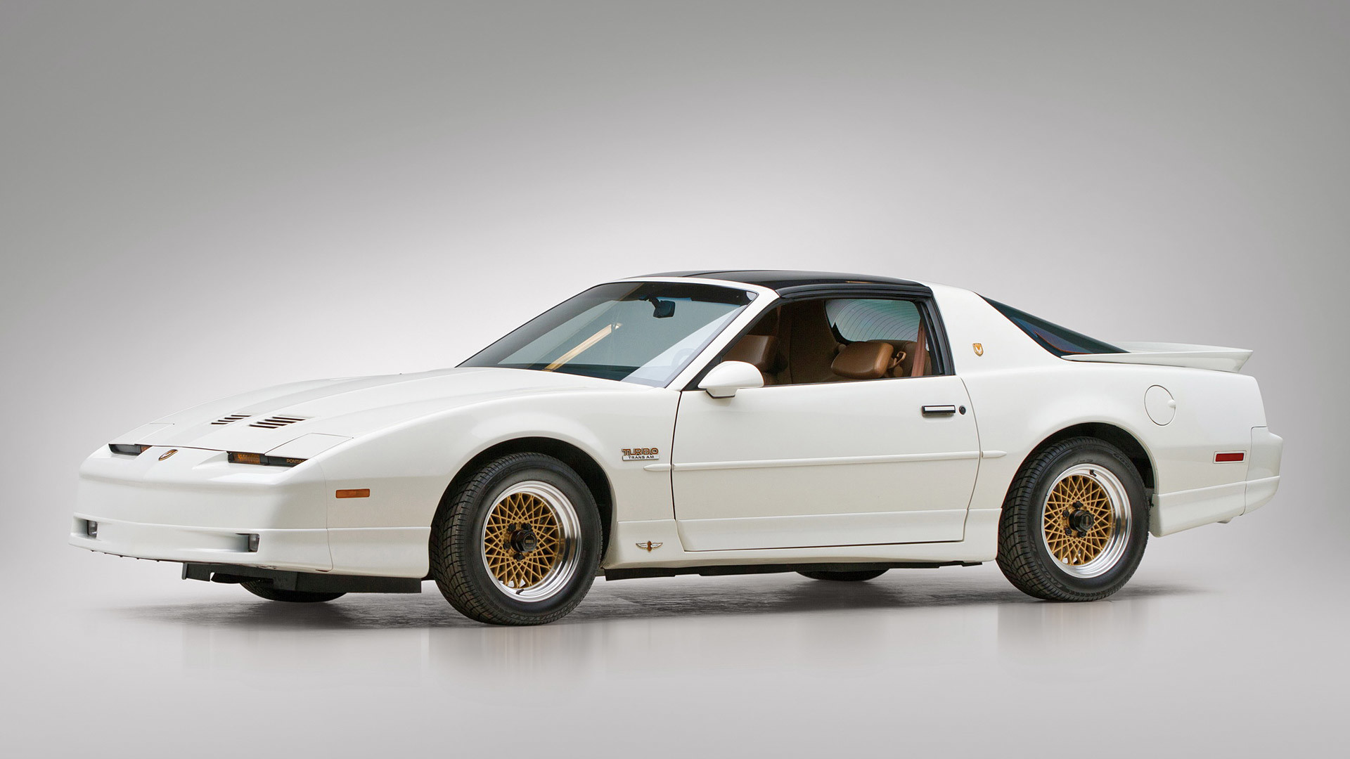 Res: 1920x1080, 1989 Pontiac Firebird Turbo Trans-Am picture