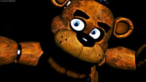 Freddy Fazbear wallpapers