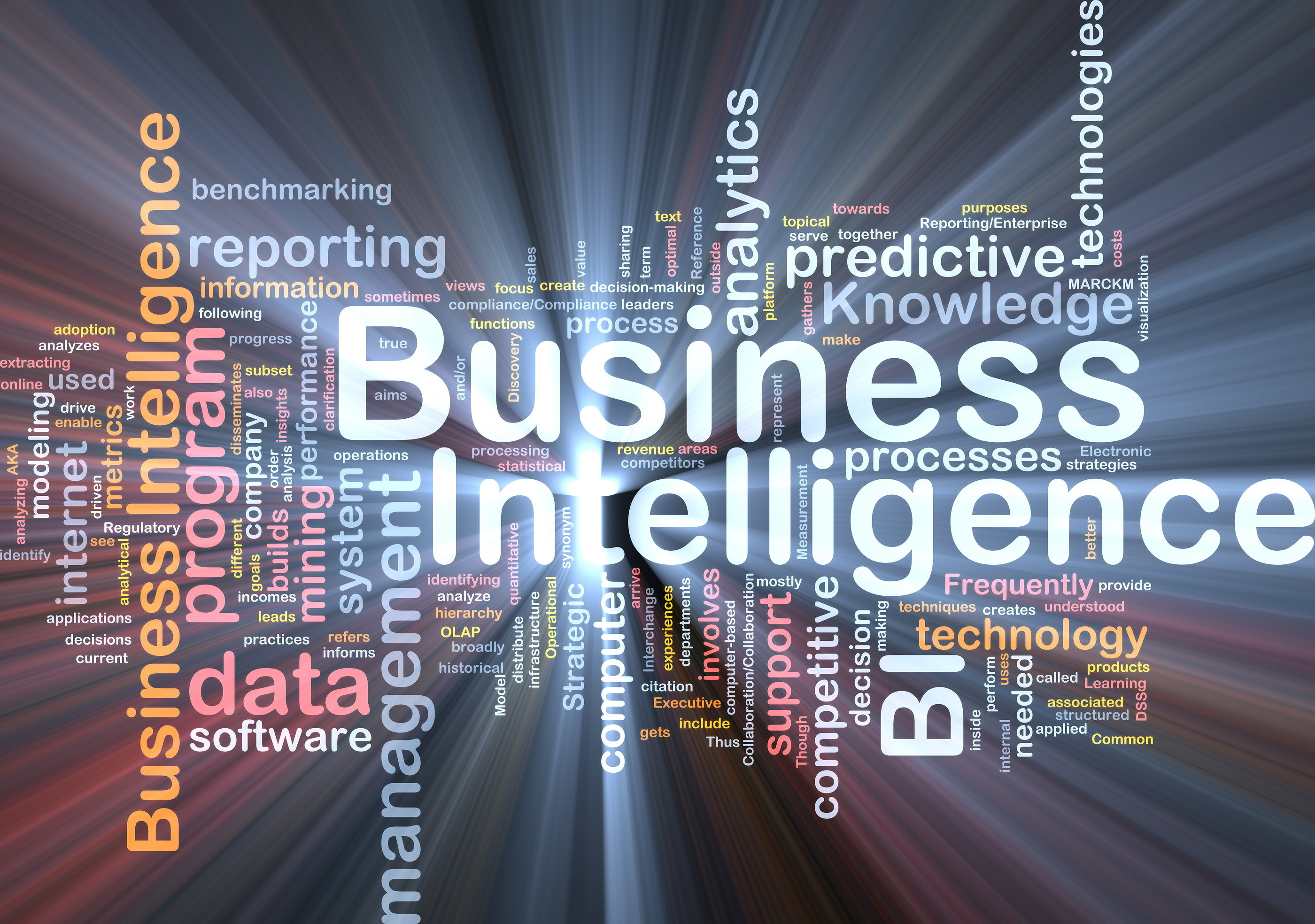 Res: 2800x1968, Business Intelligence – (Part 2 of a series)