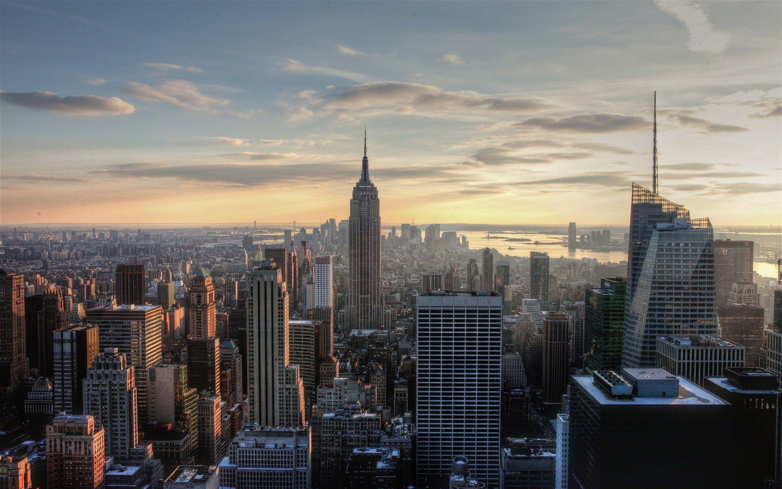 Res: 2560x1600, New York City Desktop Wallpapers Wallpaper