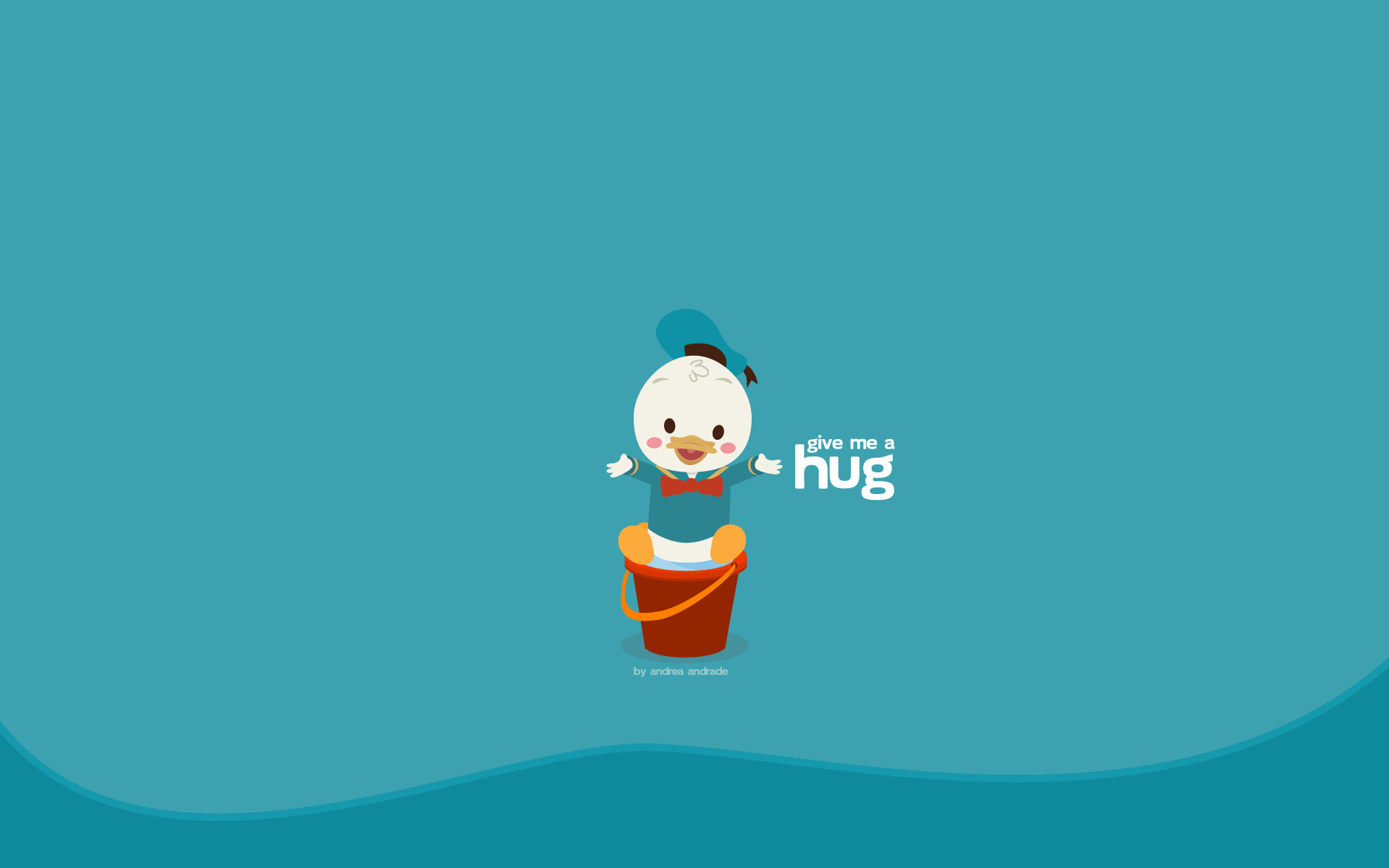 Res: 1920x1200, Donald Duck Wallpapers 14 - 1920 X 1200