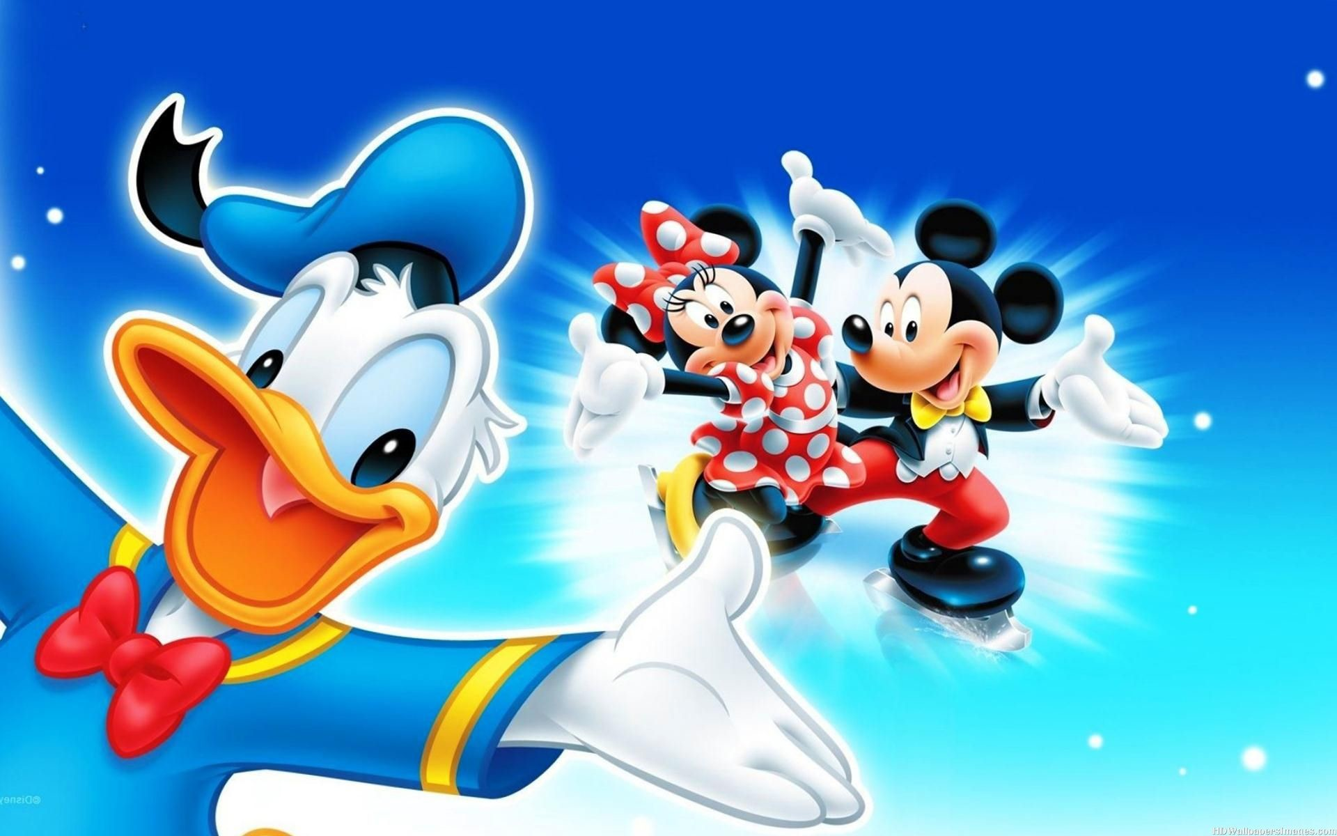 Res: 1920x1200, Baby Donald Duck With Ice Cream Wallpaper