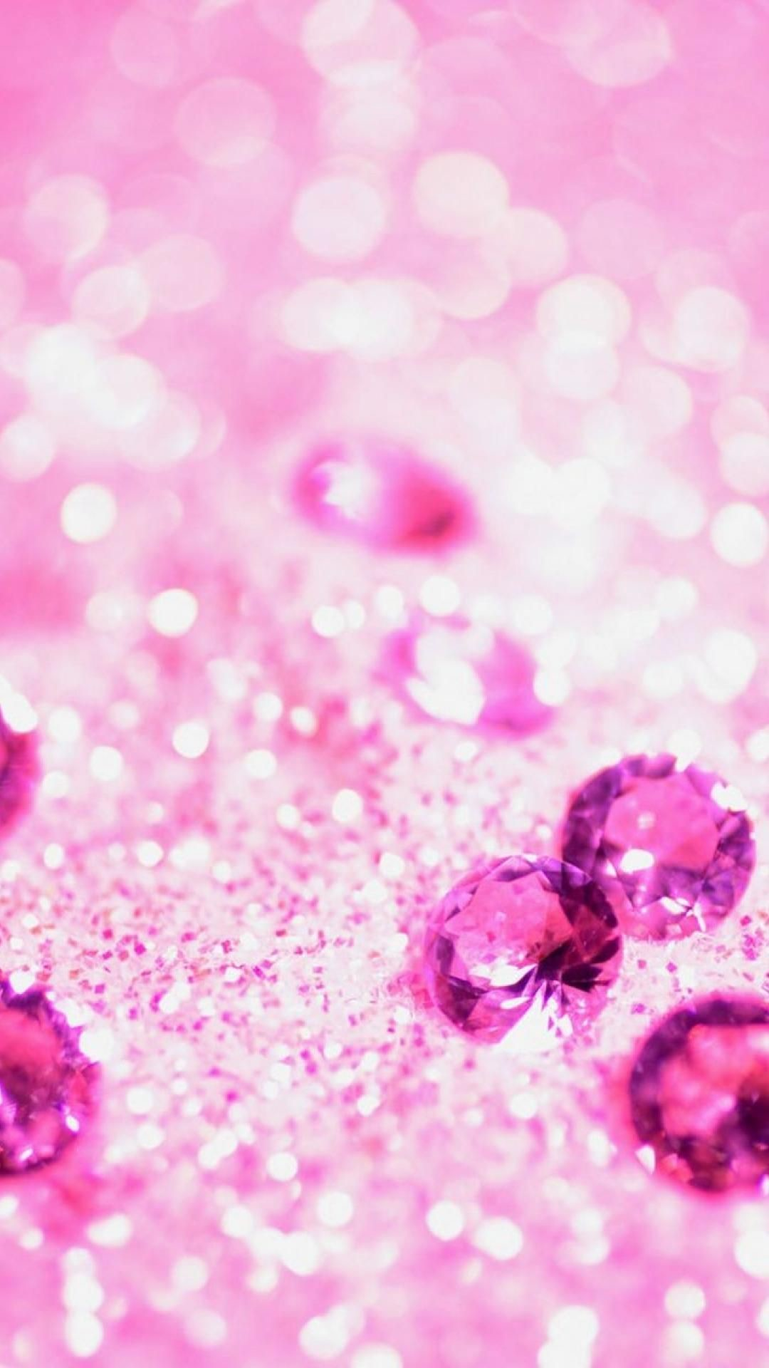 Res: 1080x1920, ☺iphone-wallpaper-fond-decran-hd-haute-definition-210. Pink SparklesPink ...
