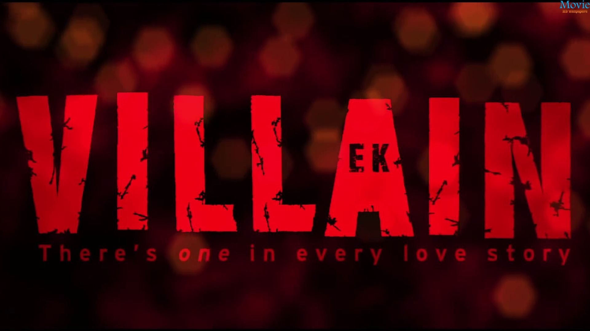 Res: 1920x1080, Ek Villain Desktop Wallpapers