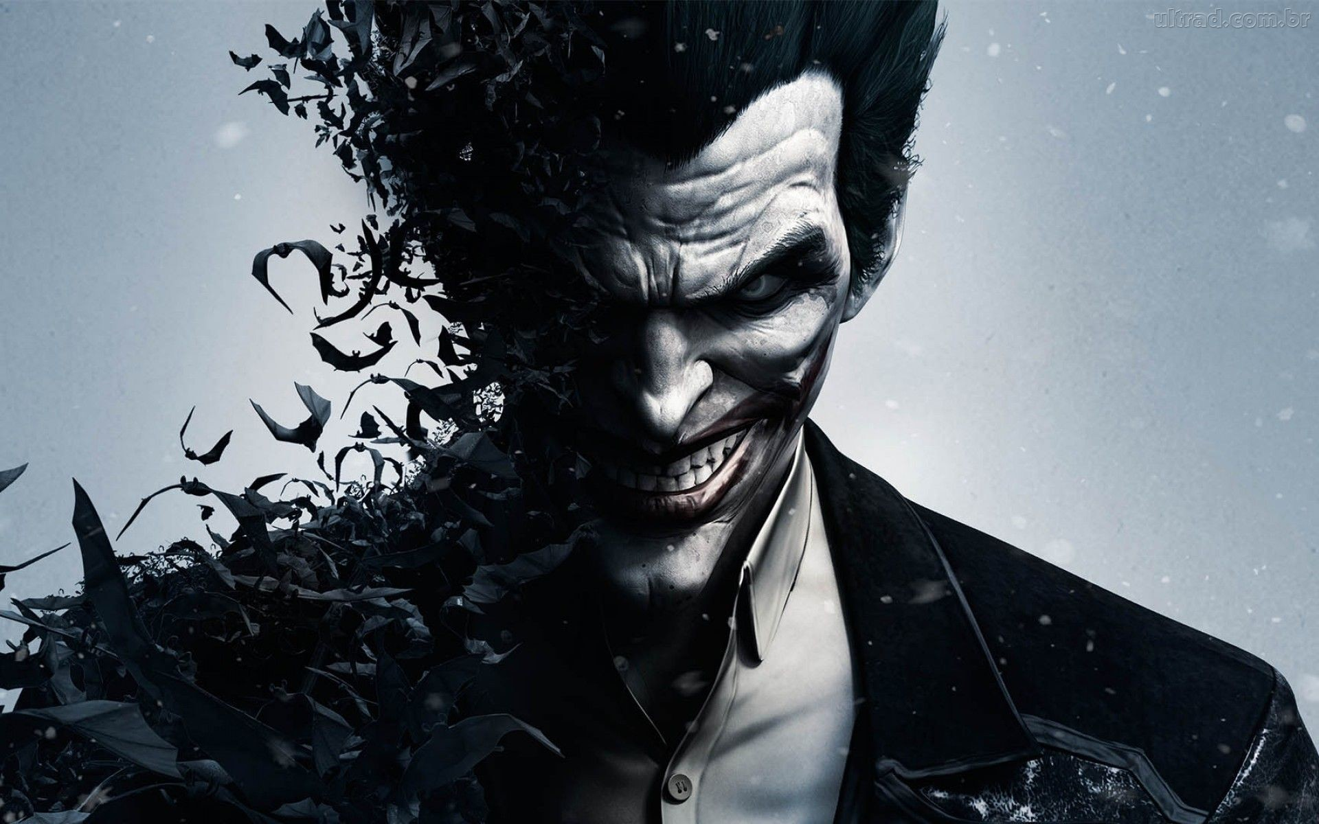 Res: 1920x1200, ... joker-super villain wallpapers