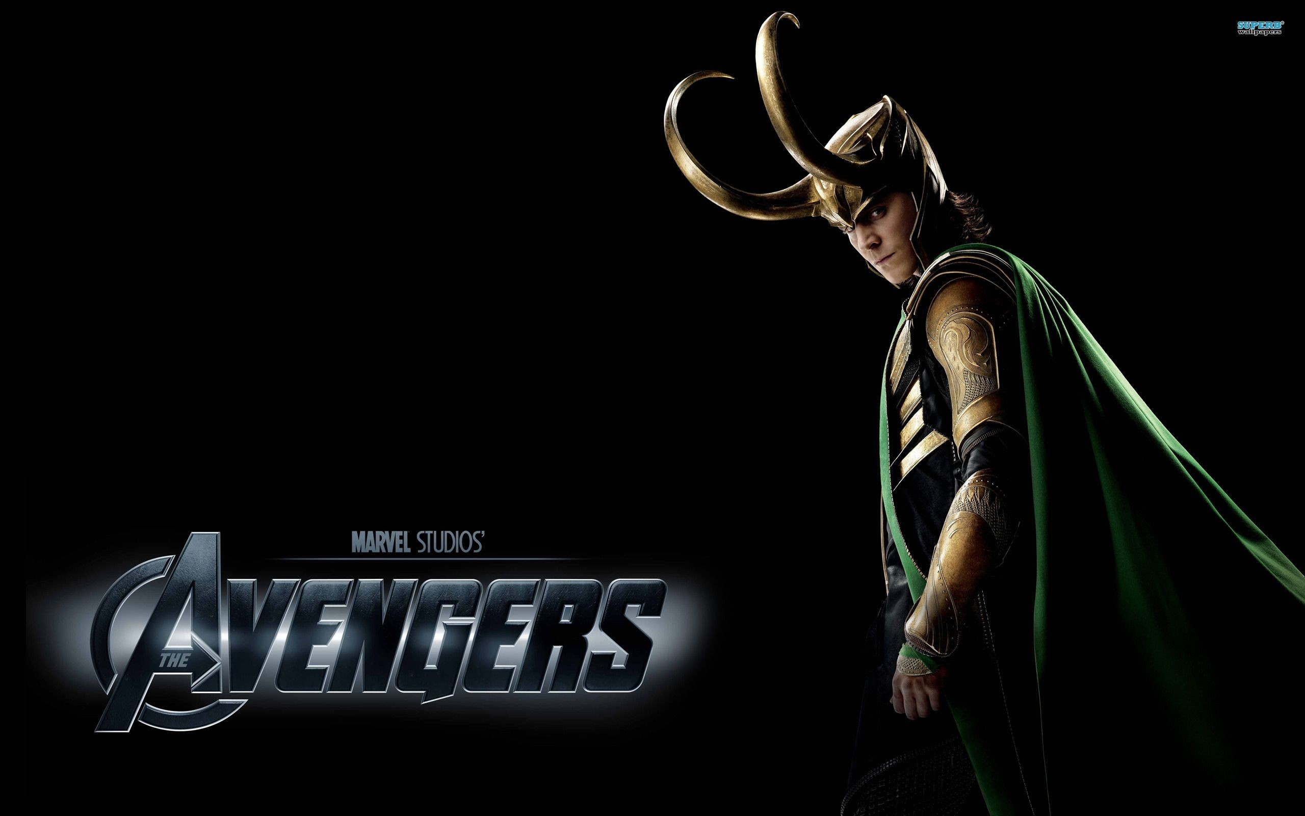 Res: 2560x1600, loki avengers | The Avengers Villain Loki HD Wallpapers [Avengers Character  Wallpapers