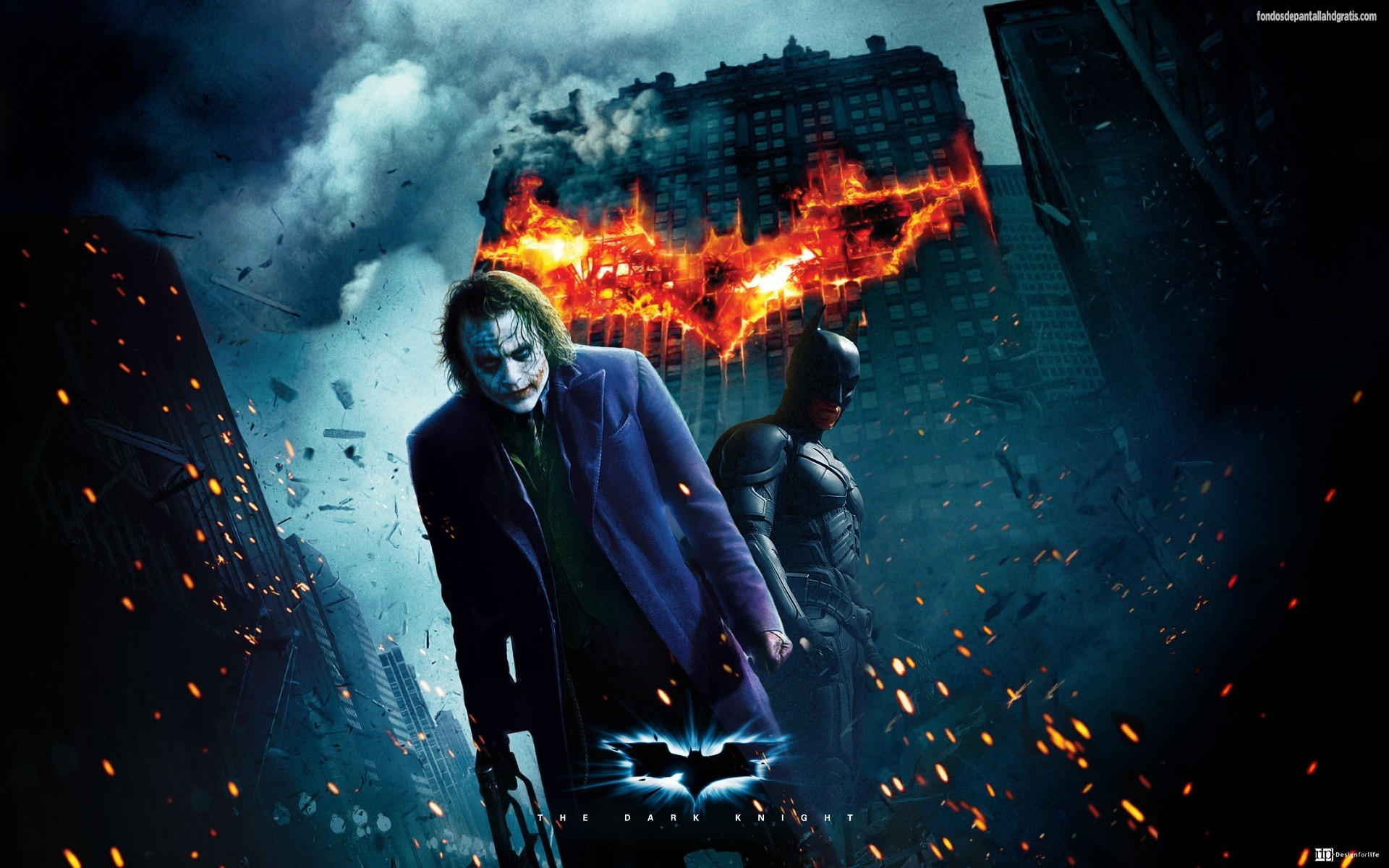 Res: 1920x1200, Batman-the-joker-3d-batman-the-dark-knight-hd-wallpapers-12883.jpg