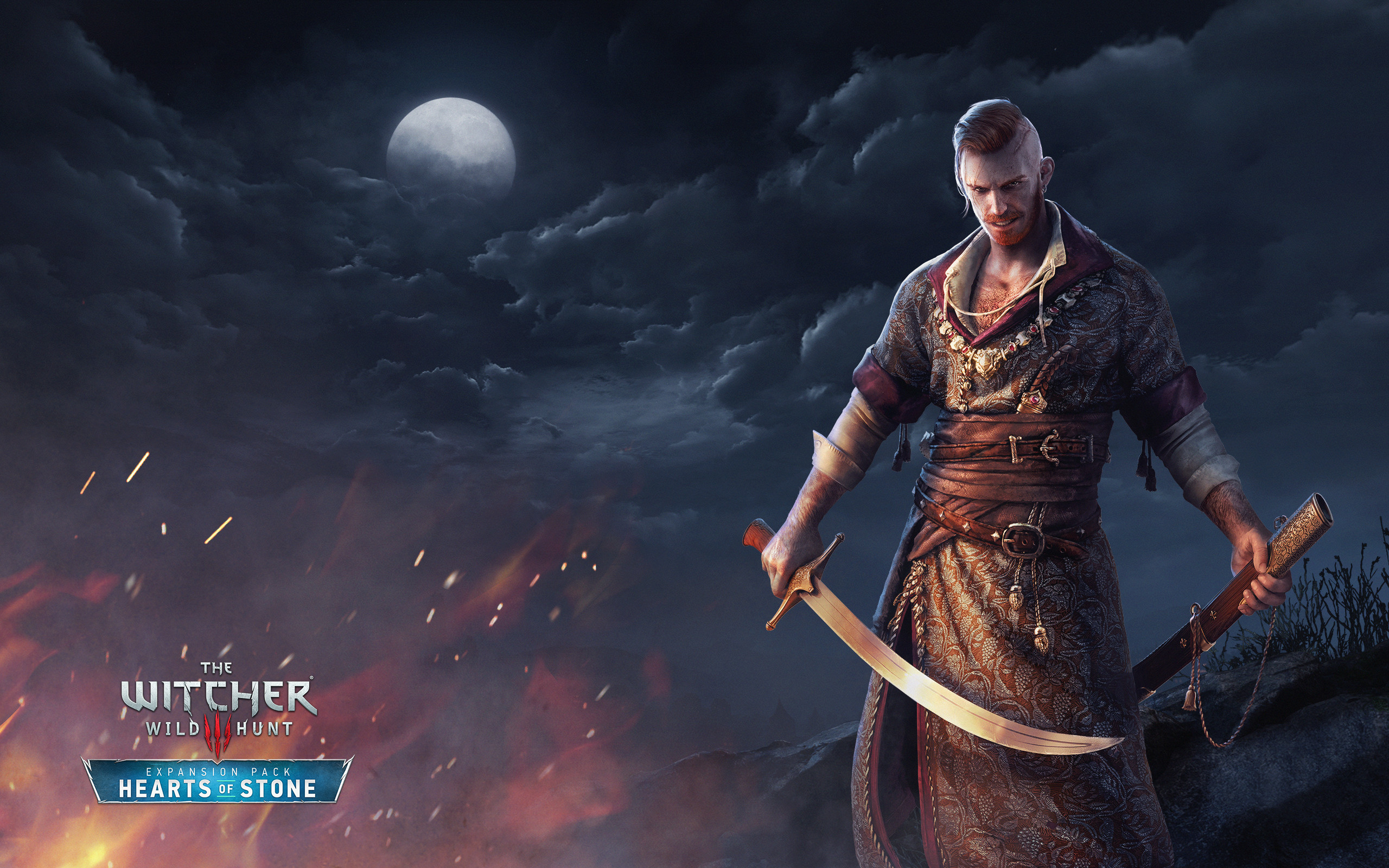 Witcher Wolf Wallpapers Hd Wallpaper Collections 4kwallpaper Wiki
