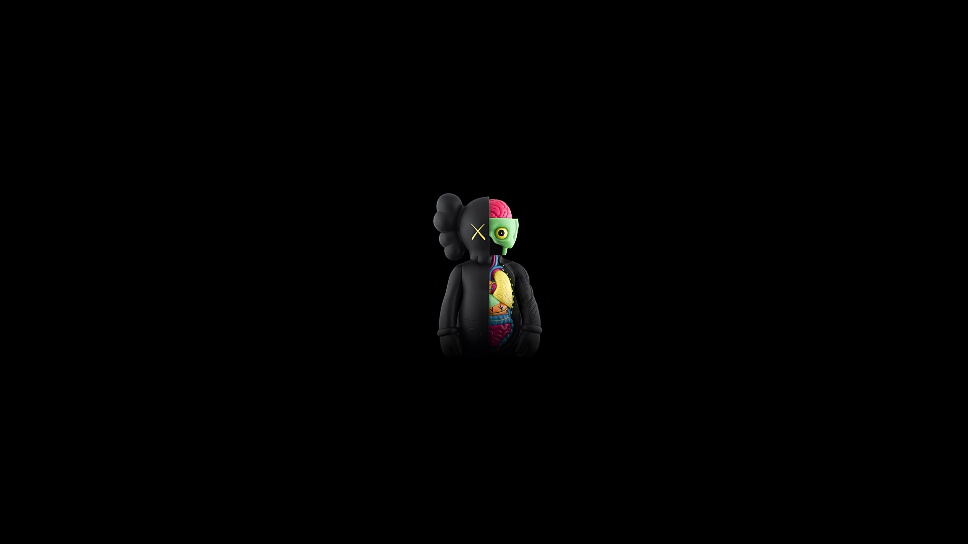Res: 1920x1080, Wallpapers Kaws Bape 1600x1200 | #213239 #kaws
