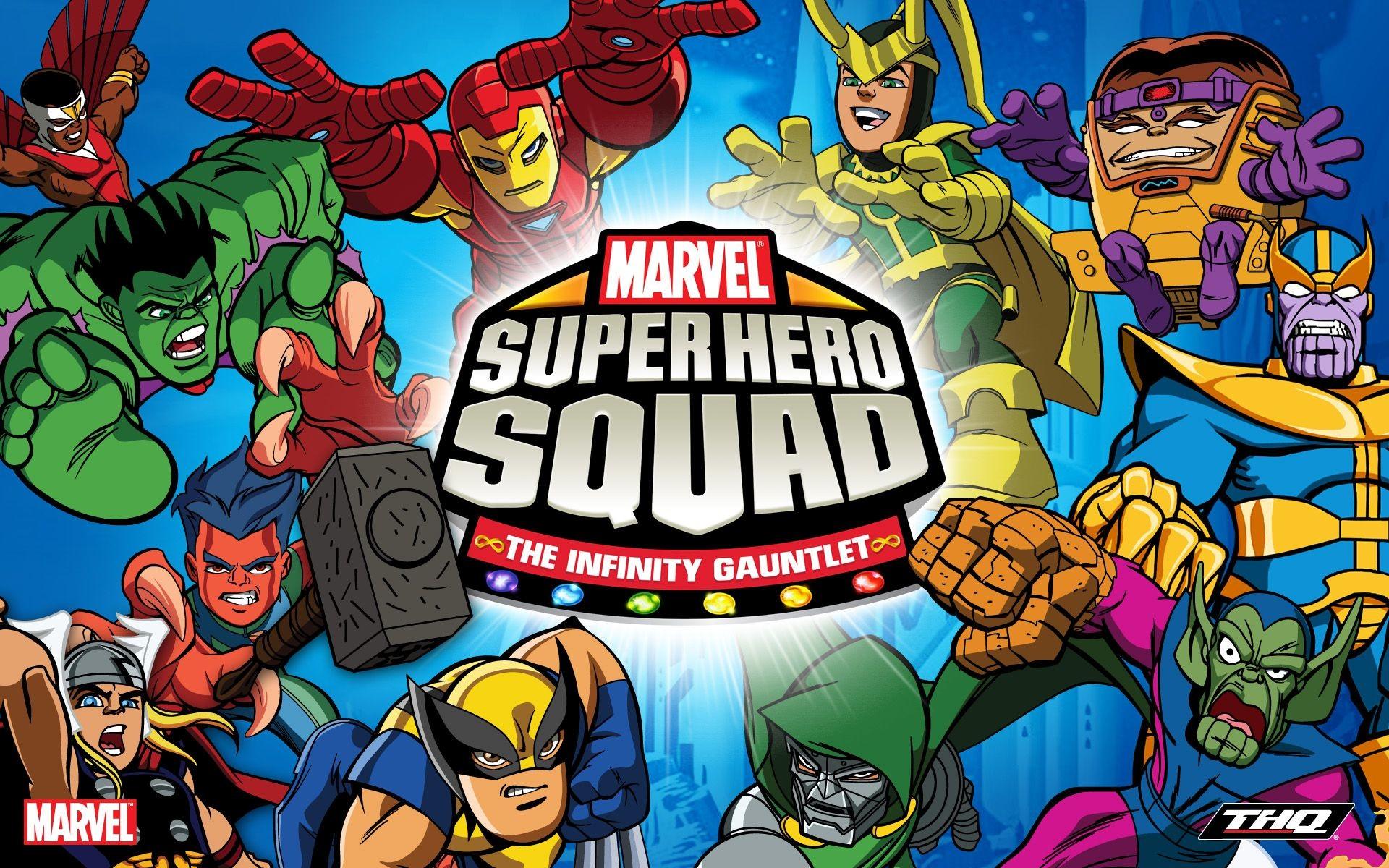 Res: 1920x1200, Marvel Super Hero Squad Online | Marvel Super Hero Squad Online wallpaper 3