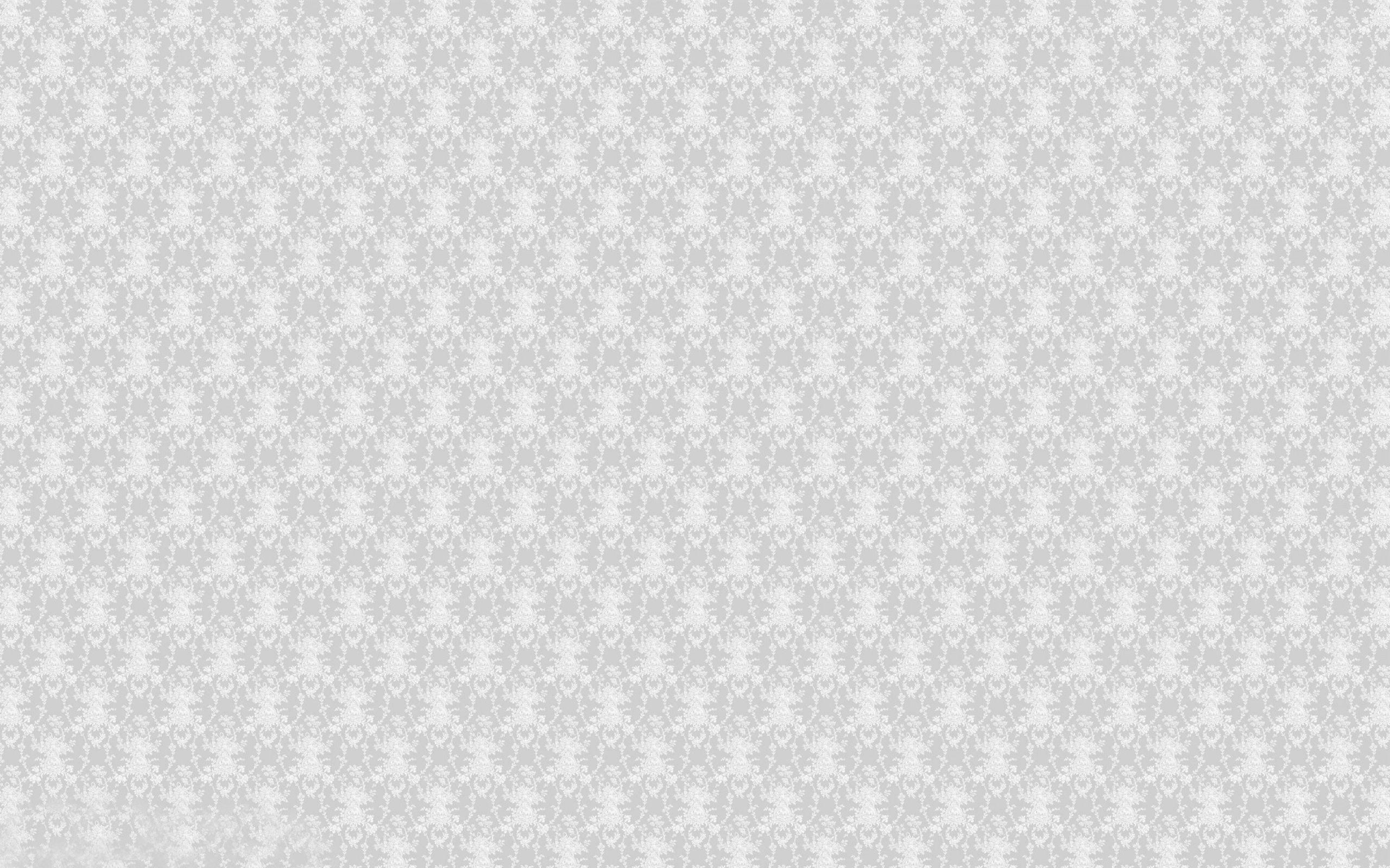 Res: 2560x1600, White Lace HD Wallpaper.