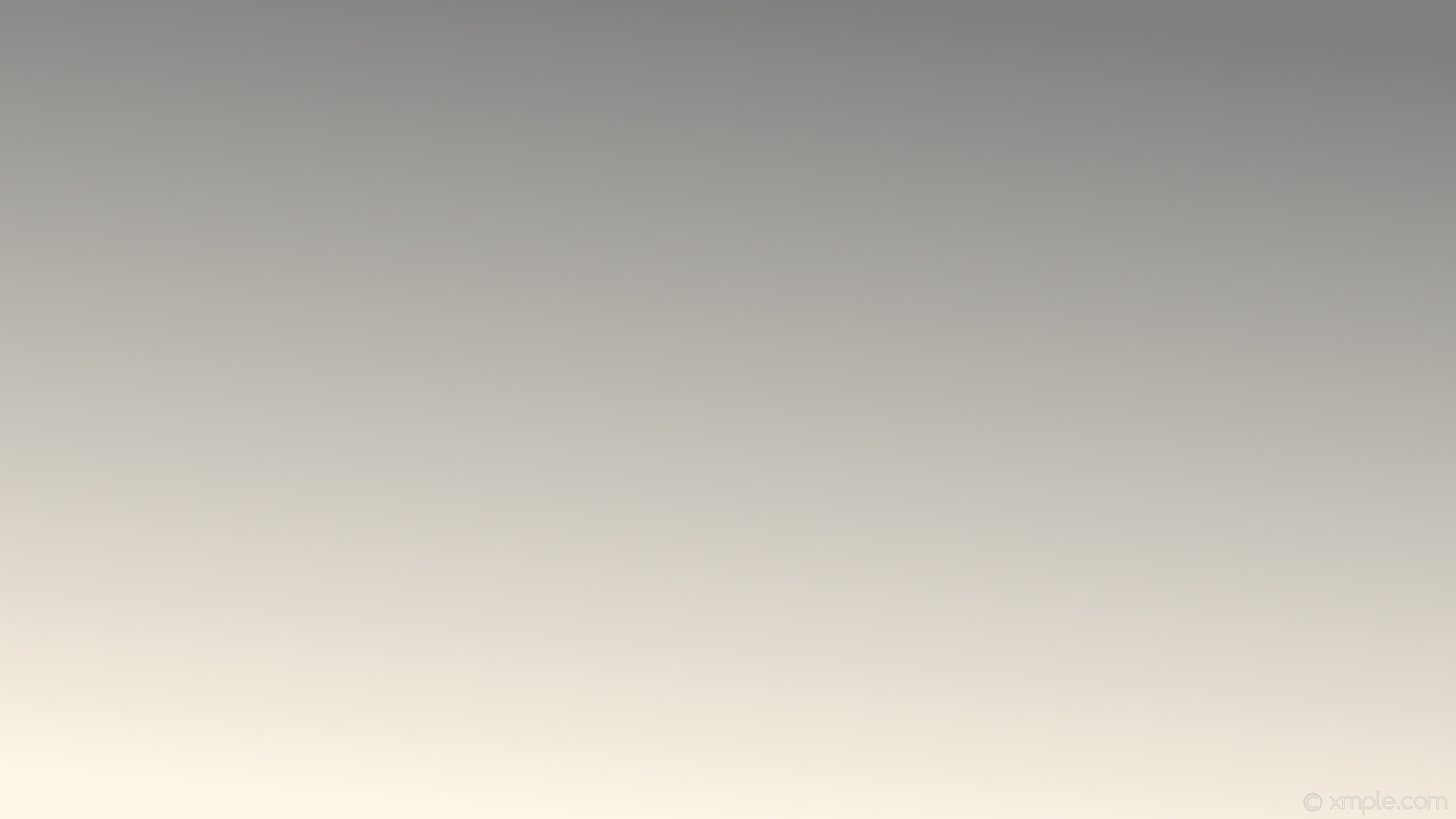 Res: 1920x1080, wallpaper white linear gradient grey old lace gray #fdf5e6 #808080 255°