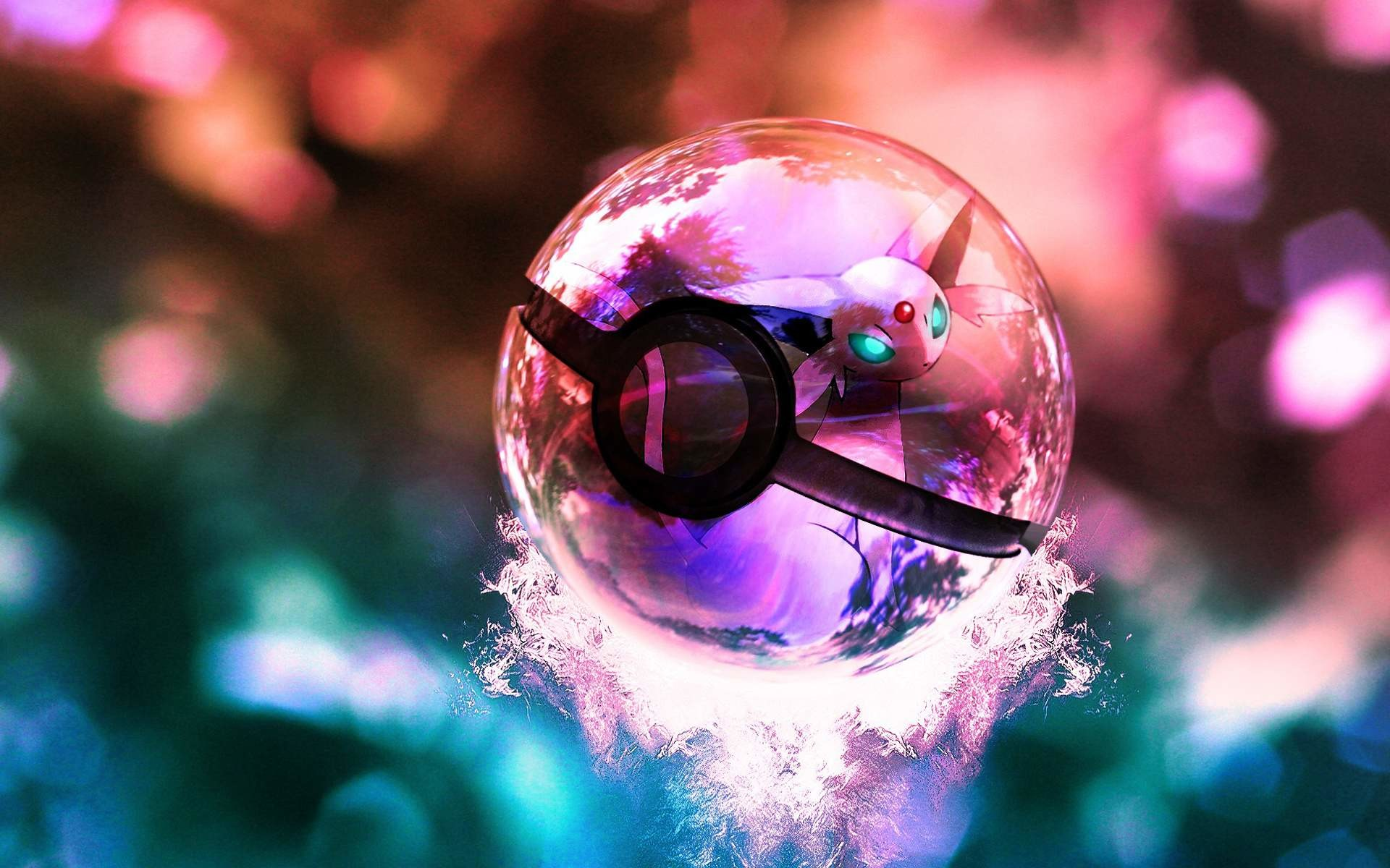 Res: 1920x1200, Most Downloaded Pokeball Wallpapers - Full HD wallpaper search