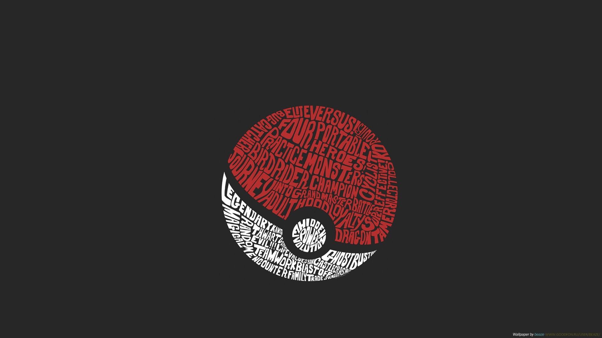 Res: 1920x1080, wallpaper pokemon