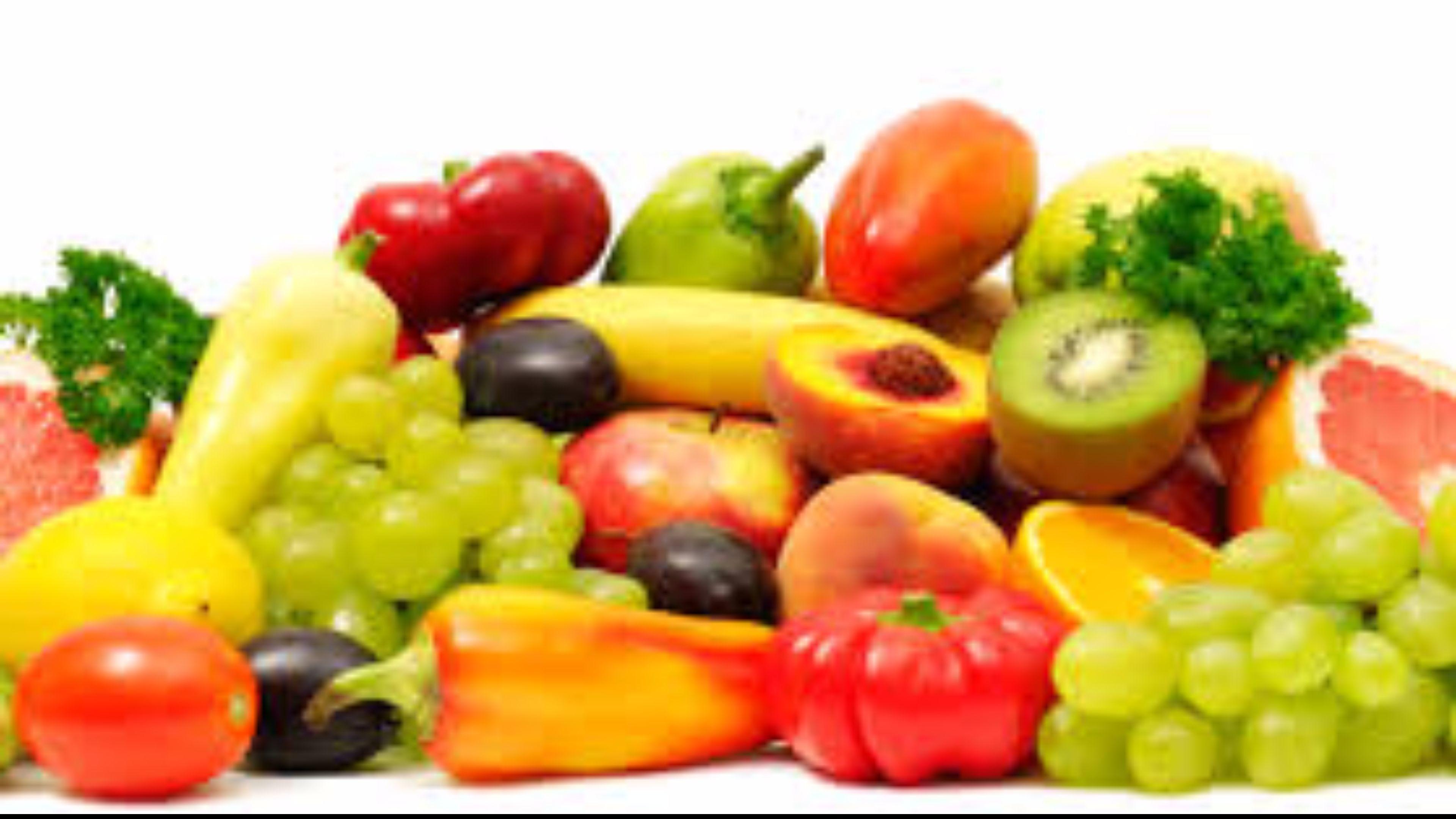 Res: 3840x2160, Tropical Fruit 4K Wallpaper