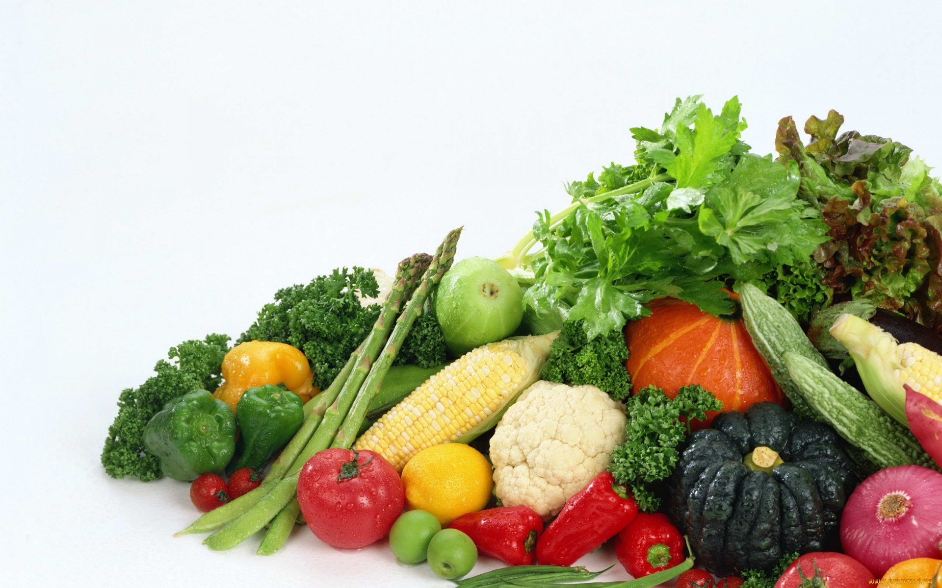 Res: 1920x1200, Vegetables Wallpapers 11 - 1920 X 1200