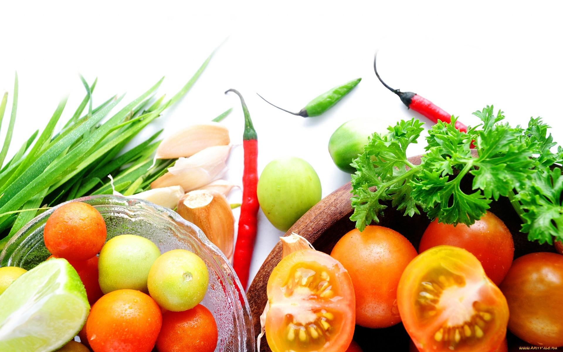 Res: 1920x1200, Food - Vegetables Wallpaper