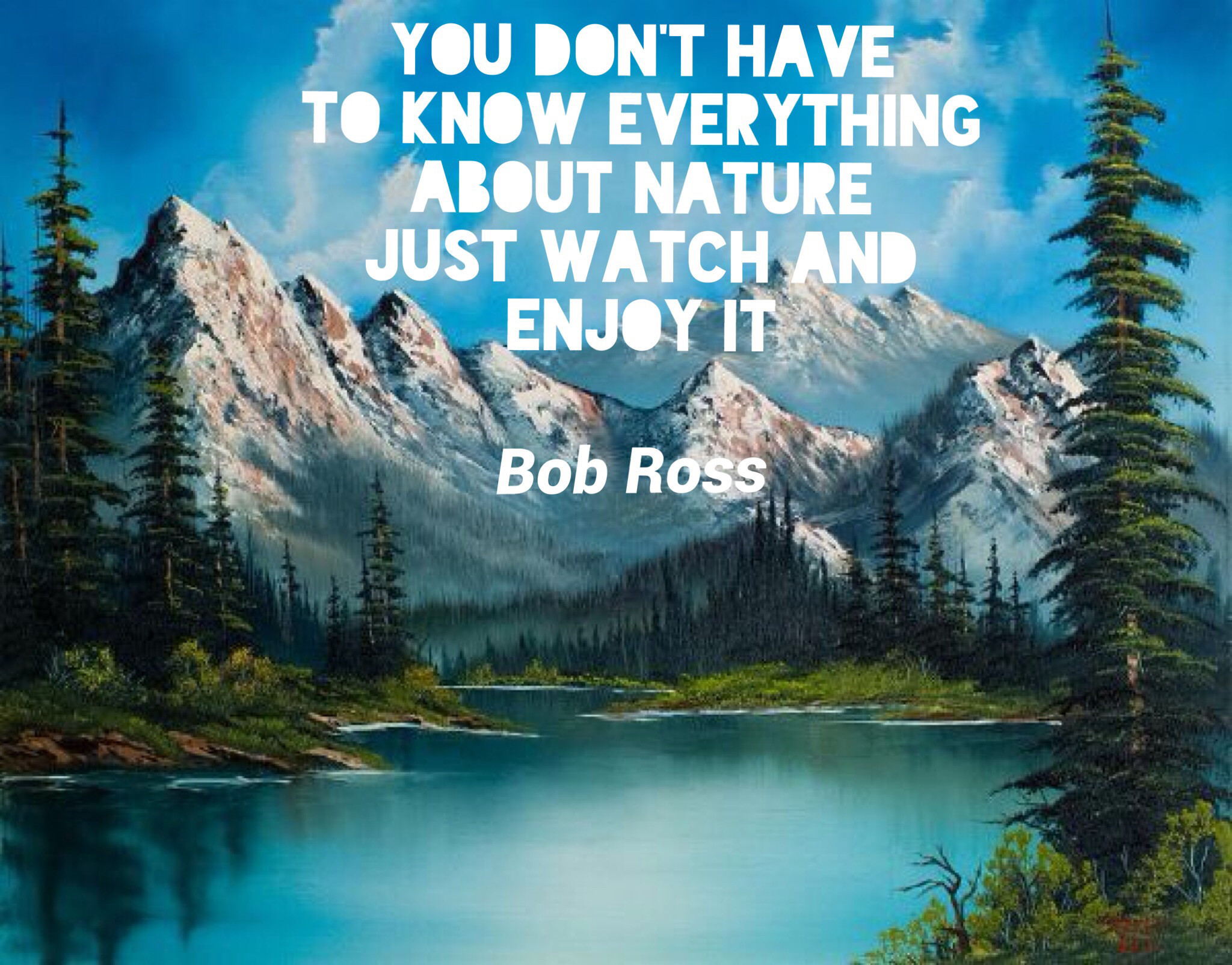 Res: 2048x1604, free-download-bob-ross-wallpapers--for-mobile-