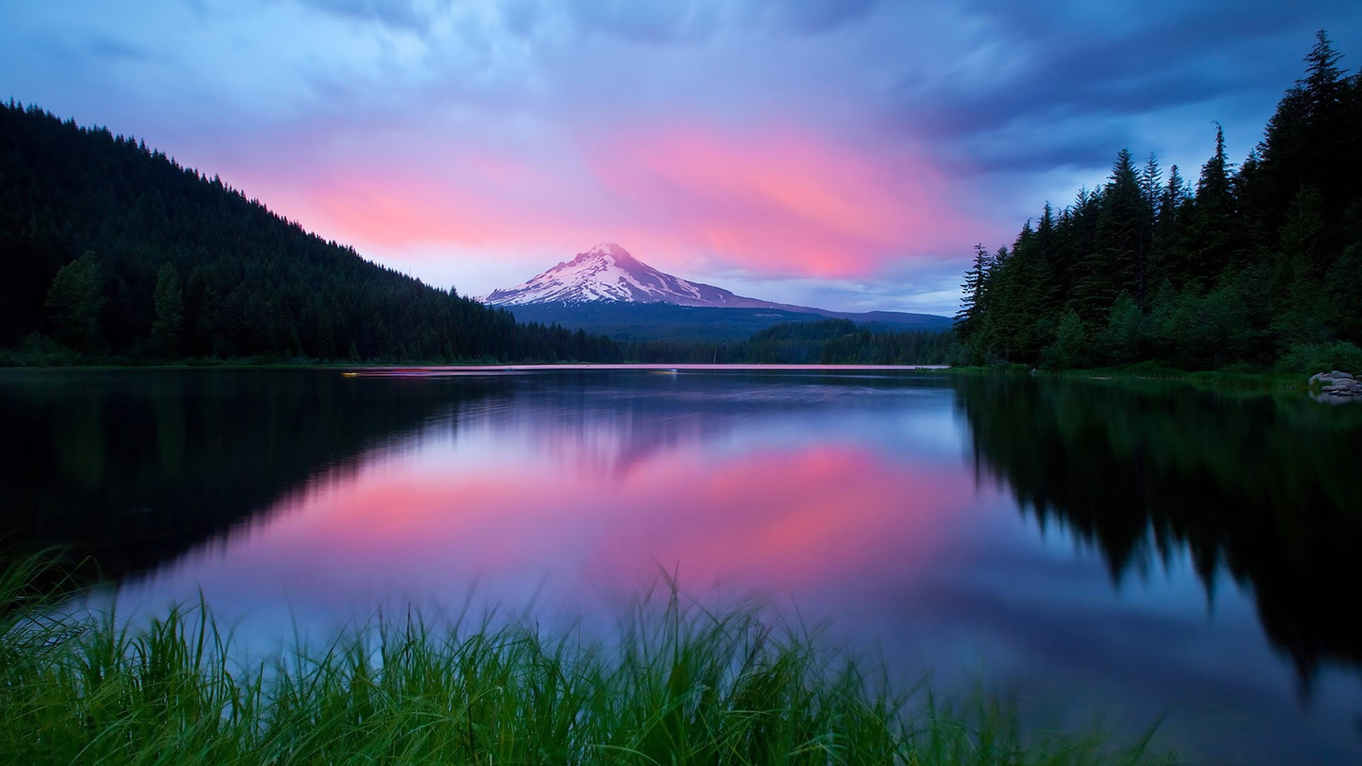 Res: 1920x1080, Mount Hood Wallpapers Free Download.
