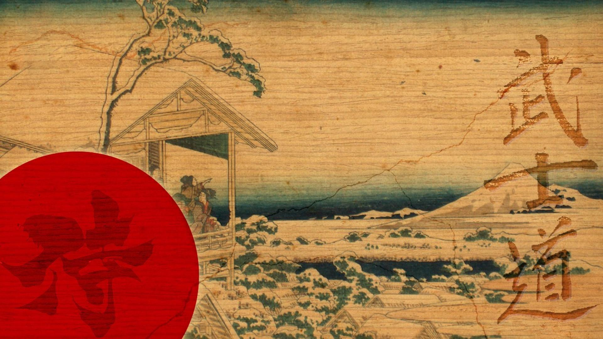 Res: 1920x1080, japanese art hd wallpaper - (#12791) - HQ Desktop Wallpapers .