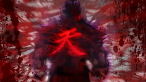 Shin Akuma wallpapers