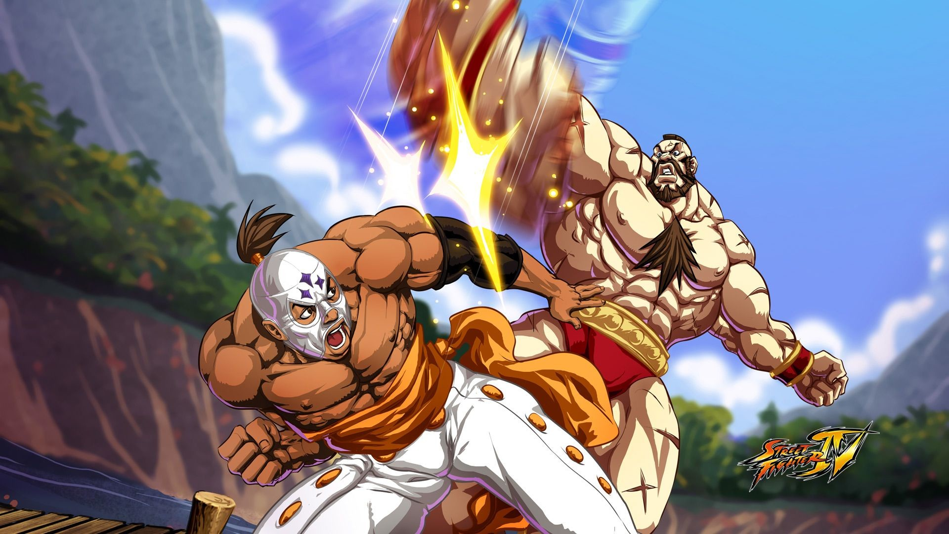 Res: 1920x1080, Preview Street Fighter Wallpapers