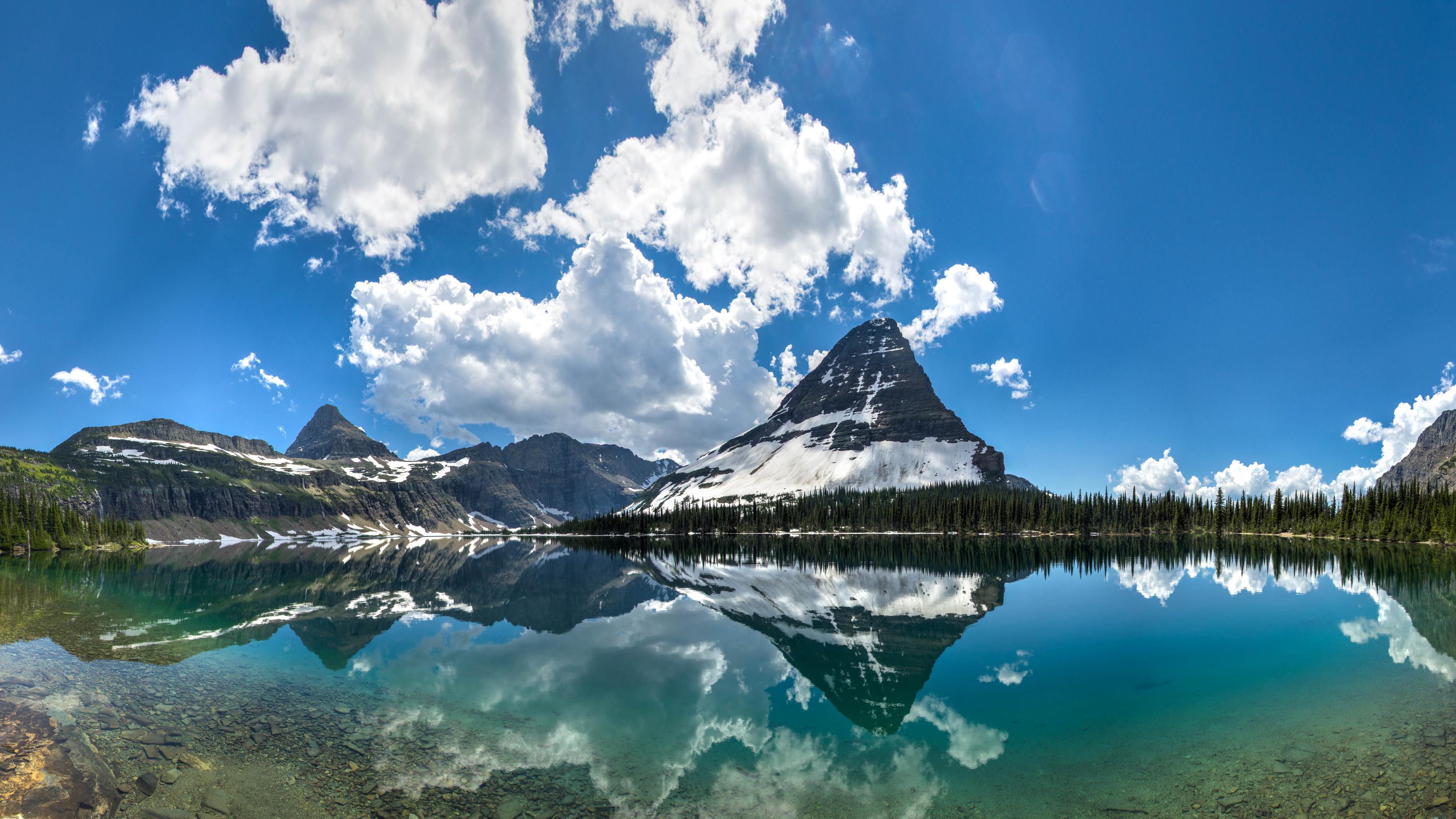 Res: 3200x1800, Nature Landscape Lake wallpaper  QHD+ Desktop