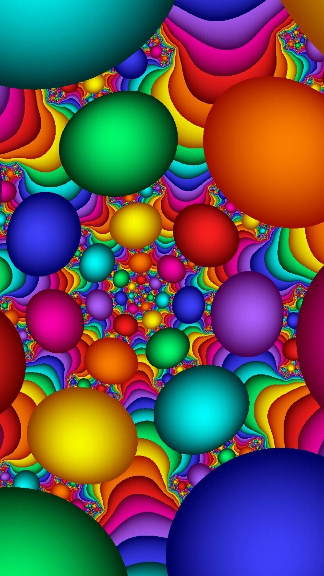 Res: 1080x1920, Download-1080×1920-Balloons-Colorful-Background-wallpaper-wp6404650