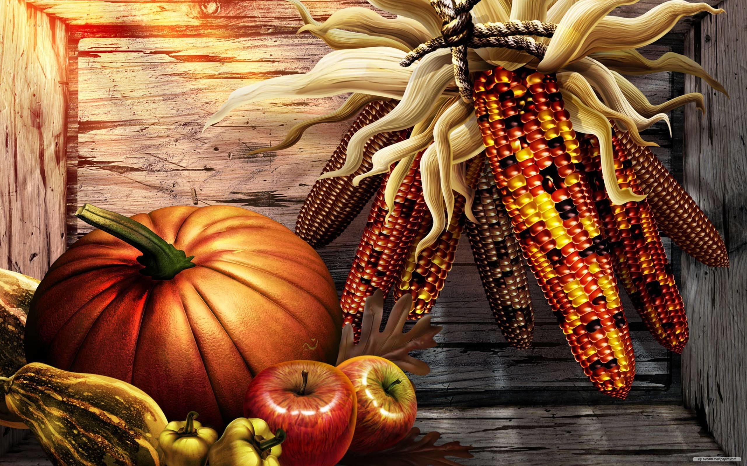 Res: 2560x1600, Free Wallpaper - Free Holiday wallpaper - Thanksgiving Day .