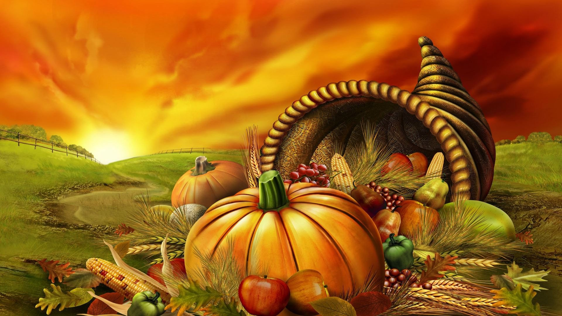 Res: 1920x1080, Awesome Fall Harvest Pics » Fall Harvest Wallpapers