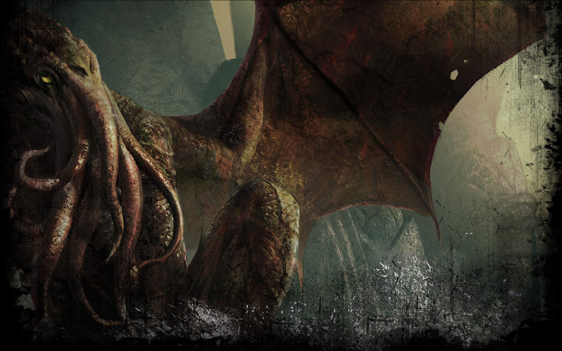 Res: 1920x1200, ... Steam Community Market Listings for 257670 Cthulhu Profile