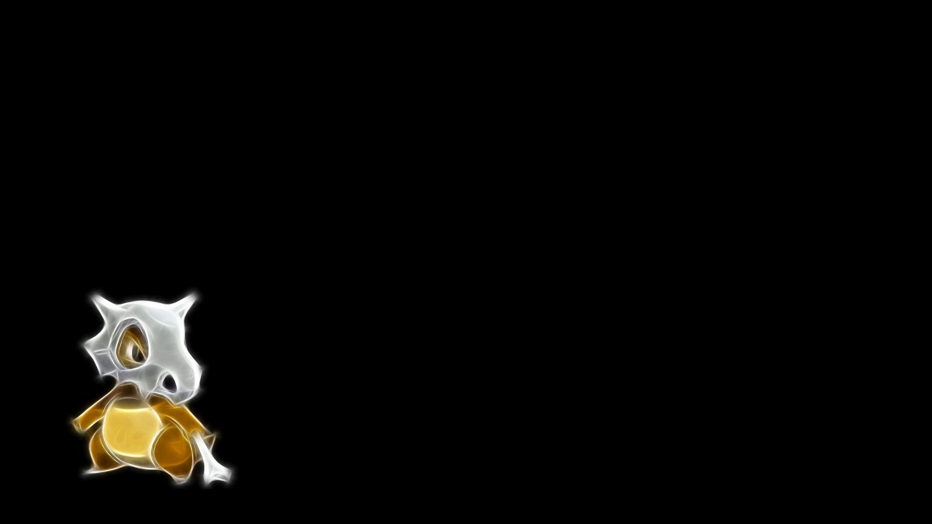 Res: 1920x1080, Cubone - Pokemon HD Wallpaper  Cubone ...