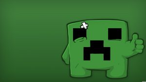 Cute Creeper wallpapers