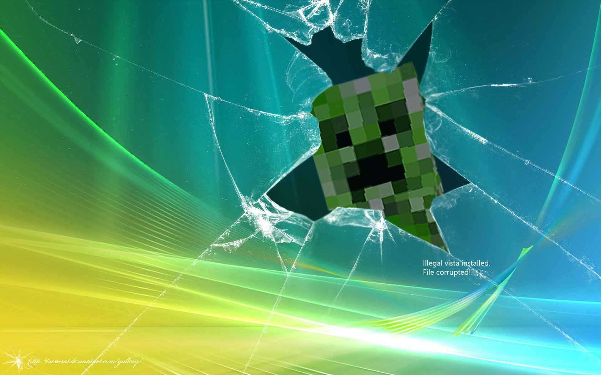 Res: 1920x1200, ... Minecraft Creeper Wallpaper Hd Pics Backgrounds Of Mobile Phones
