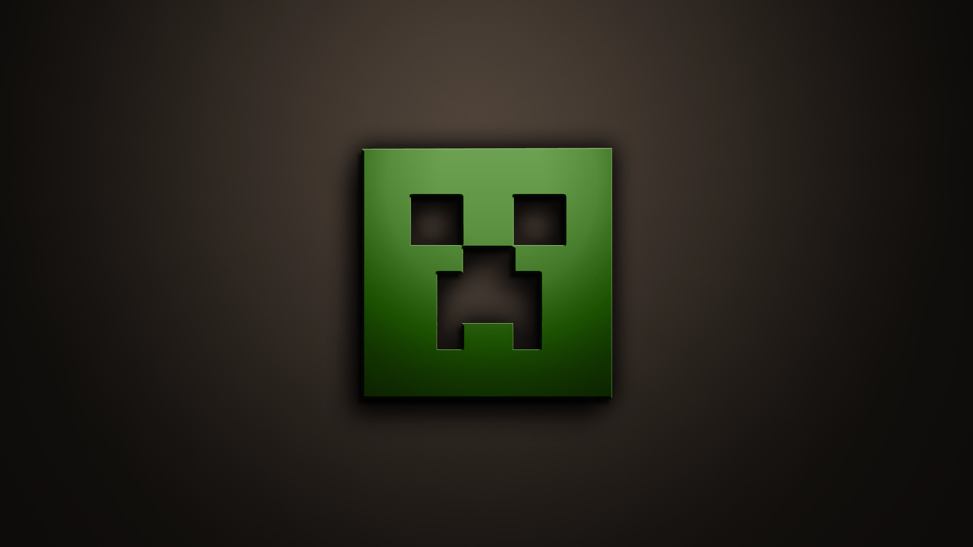 Res: 1920x1080, video Games, Minecraft, Creeper Wallpapers HD / Desktop and Mobile .