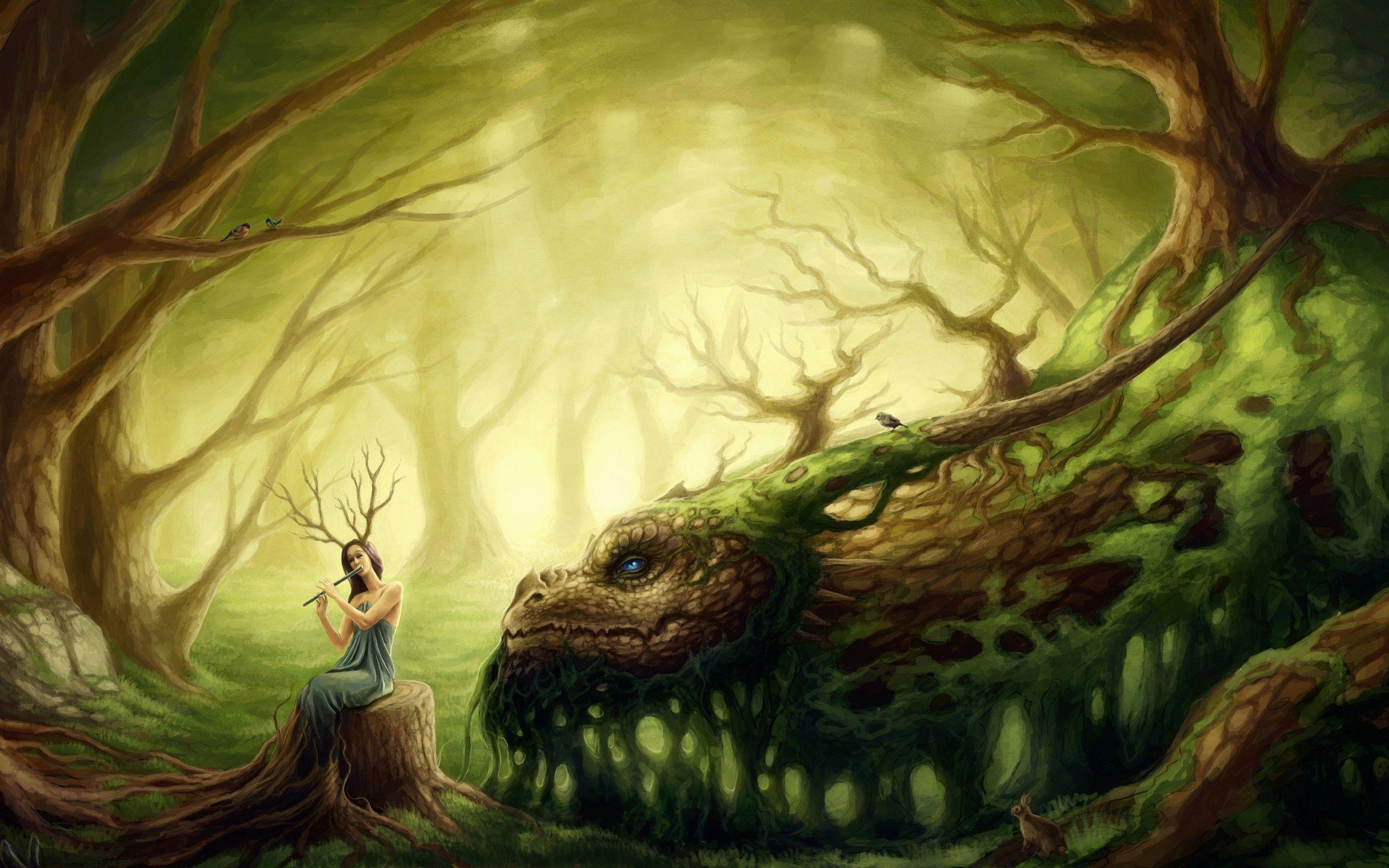 Res: 2560x1600, Fantasy Art wallpaper |  | #47082