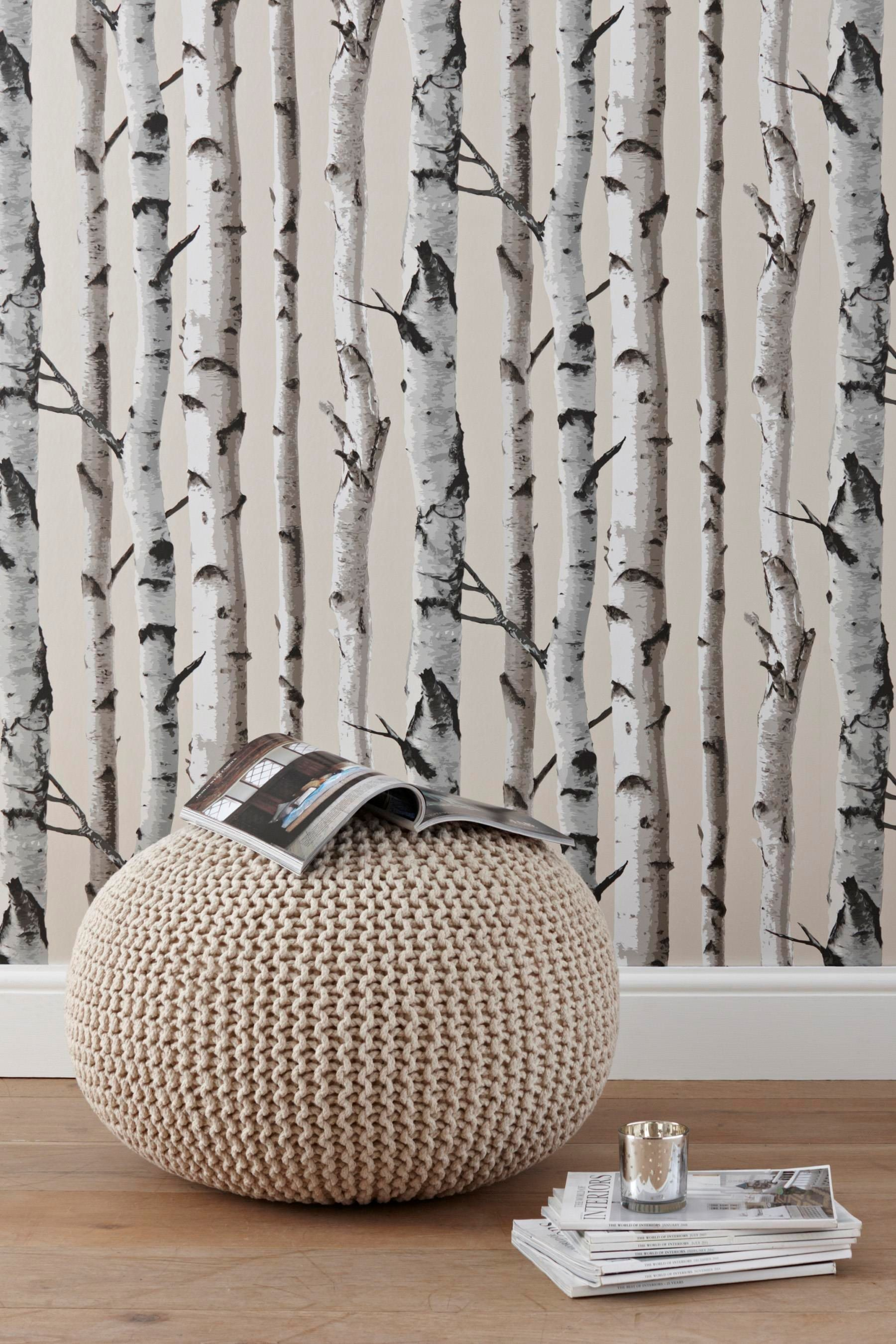 Res: 1800x2700, Birch trees wallpaper- would like this for the chimney breast.