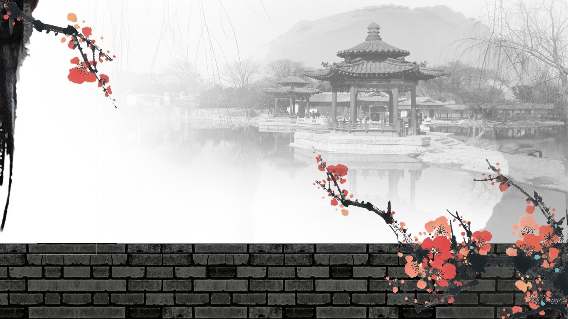 Res: 1920x1080, Oriental Rapture