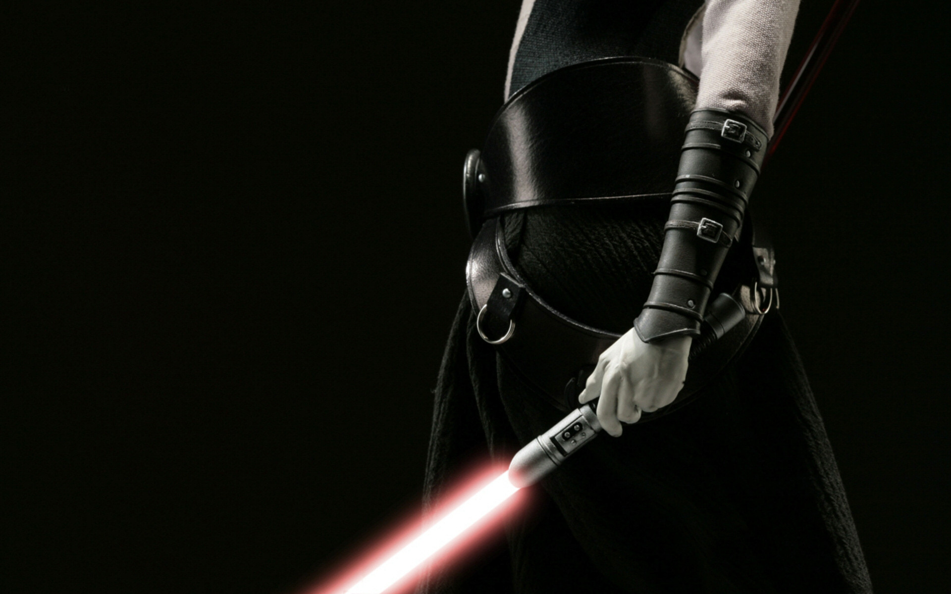 Res: 1920x1200, Sith Lord Wallpaper