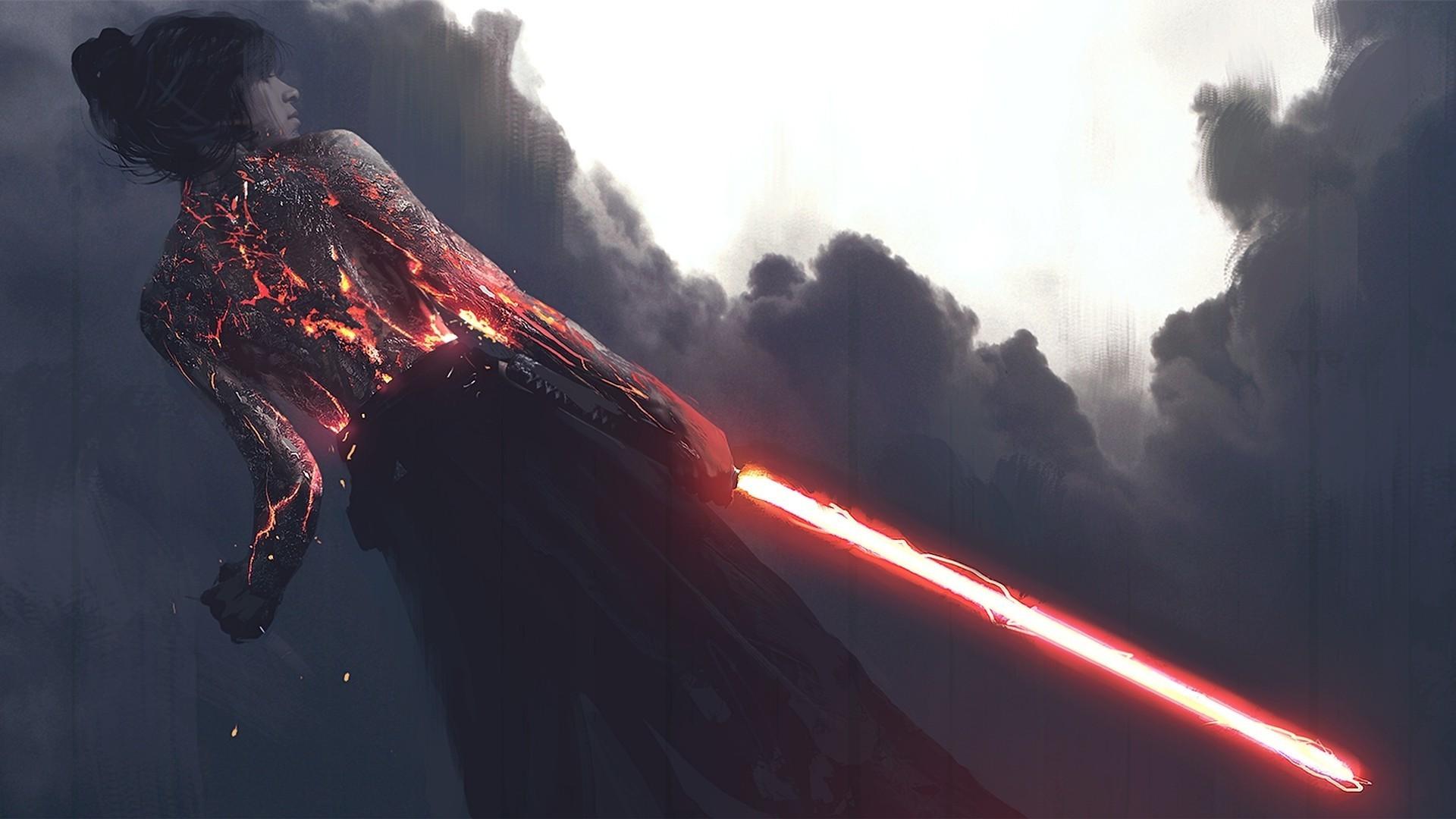 Res: 1920x1080,  Star Wars Wallpaper Sith
