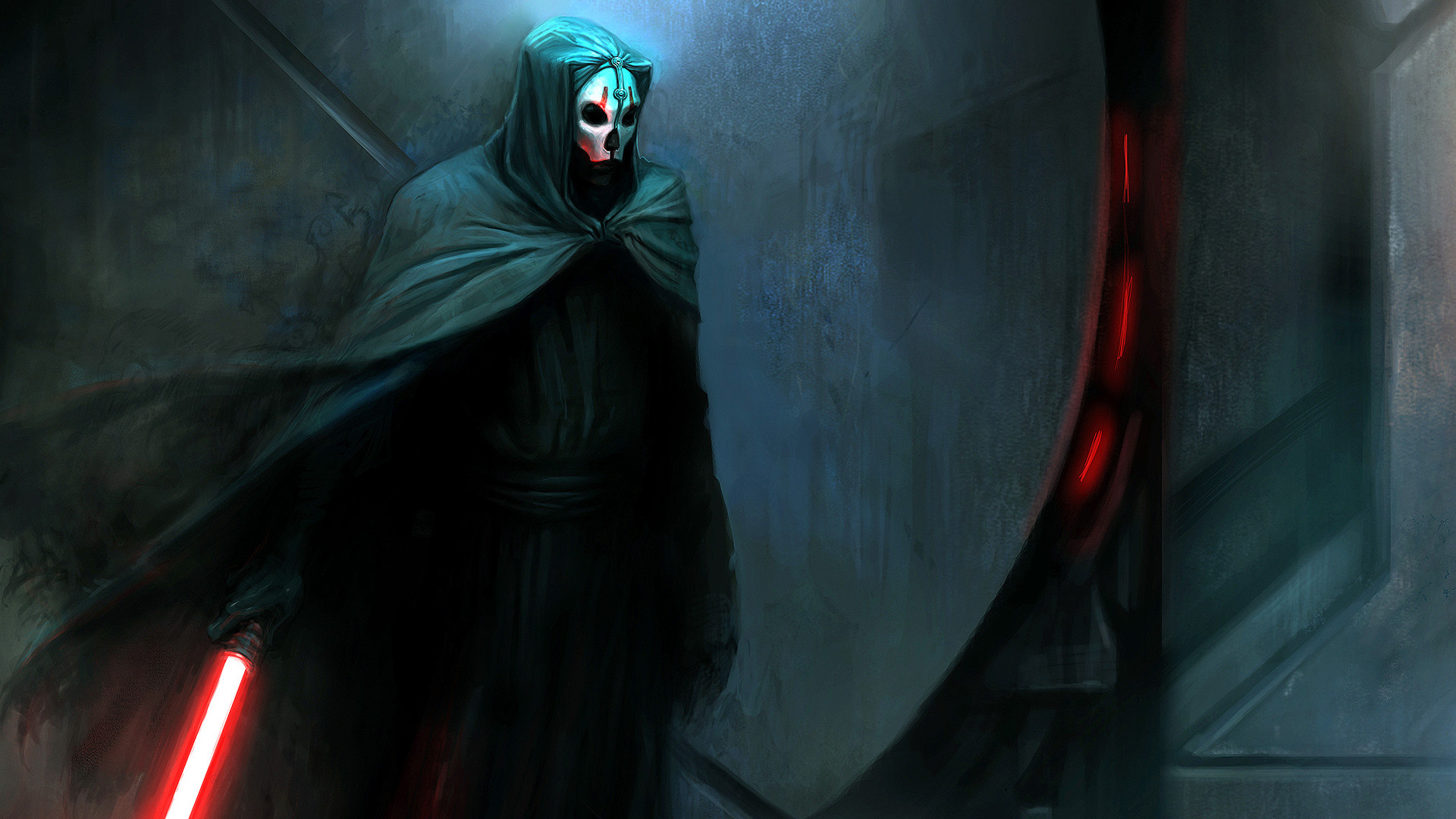 Res: 1920x1080, 8 Star Wars: Knights Of The Old Republic Ii HD Wallpapers | Background  Images - Wallpaper Abyss