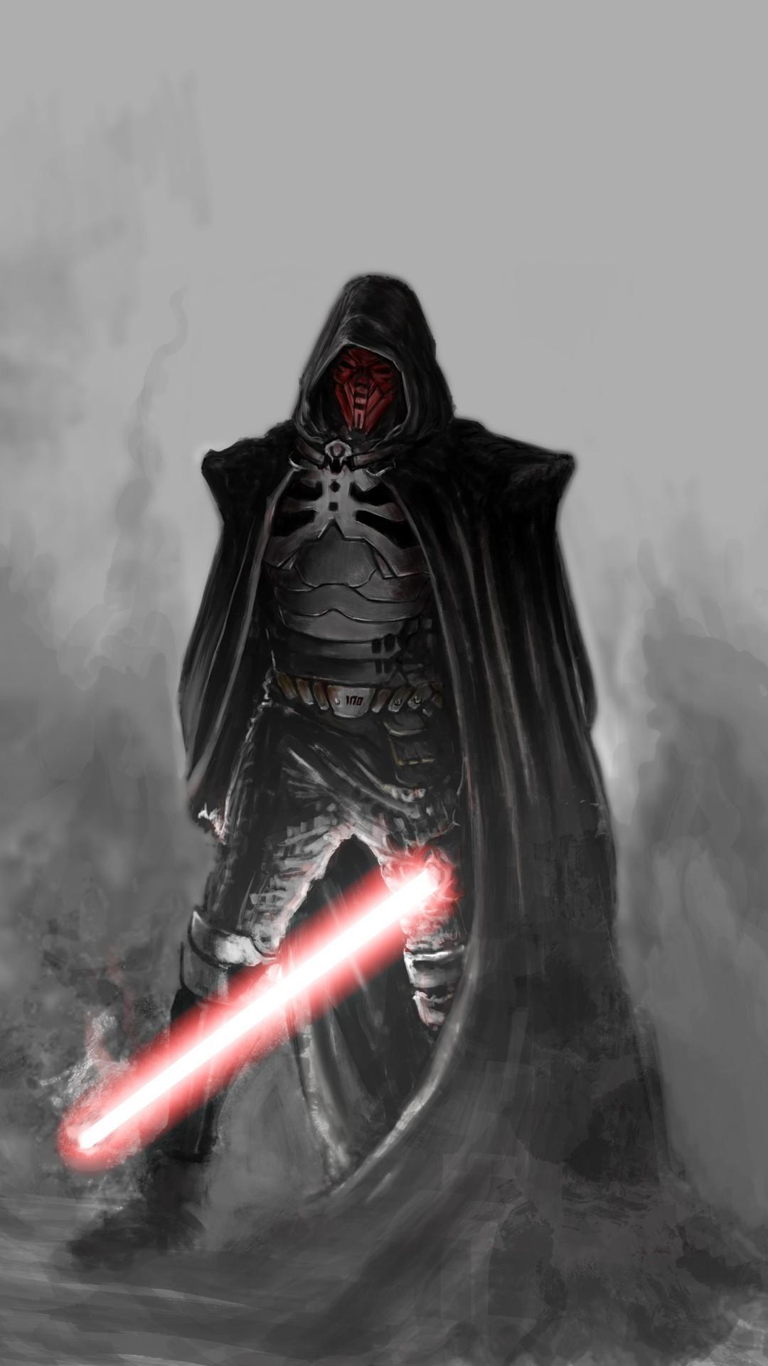 Res: 1080x1920, Sith Marauder Star Wars The old republic
