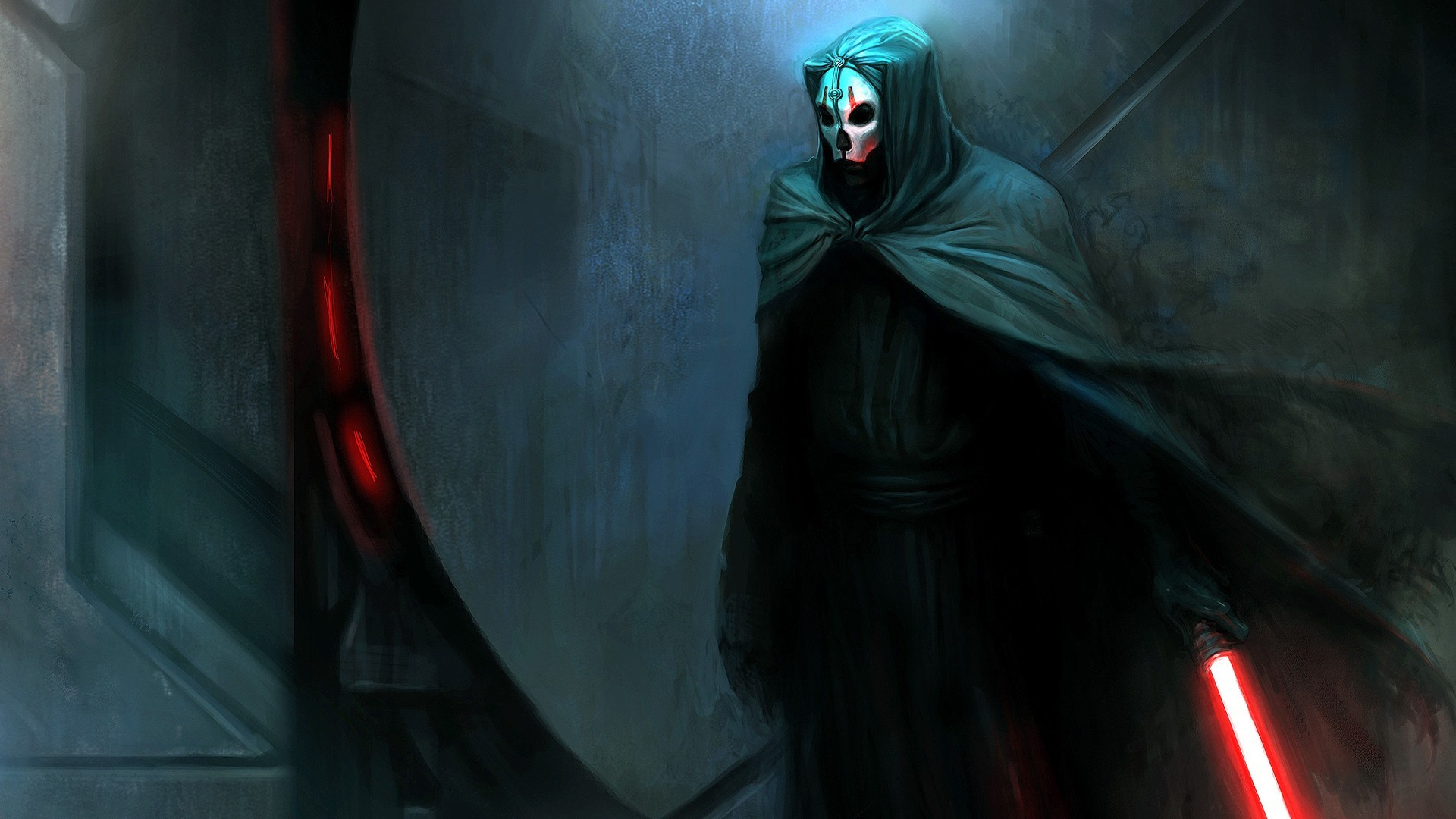 Res: 1920x1080, Star Wars, Sith, Darth Nihilus Wallpapers HD / Desktop and Mobile  Backgrounds