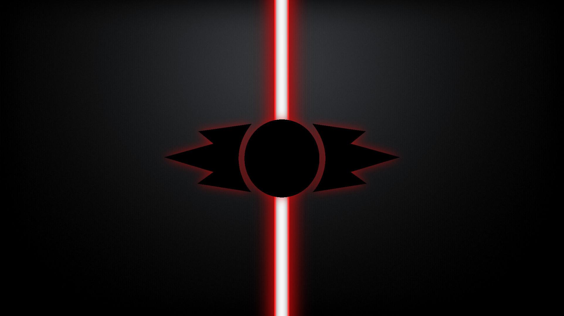 Res: 1924x1080, Sith Emblem Wallpaper
