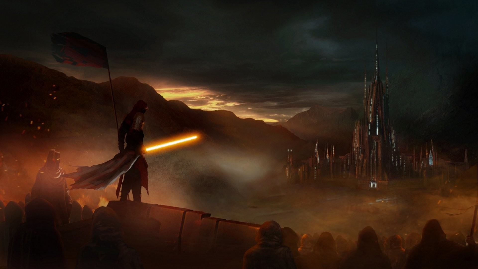 Res: 1920x1080, star wars sith 523094