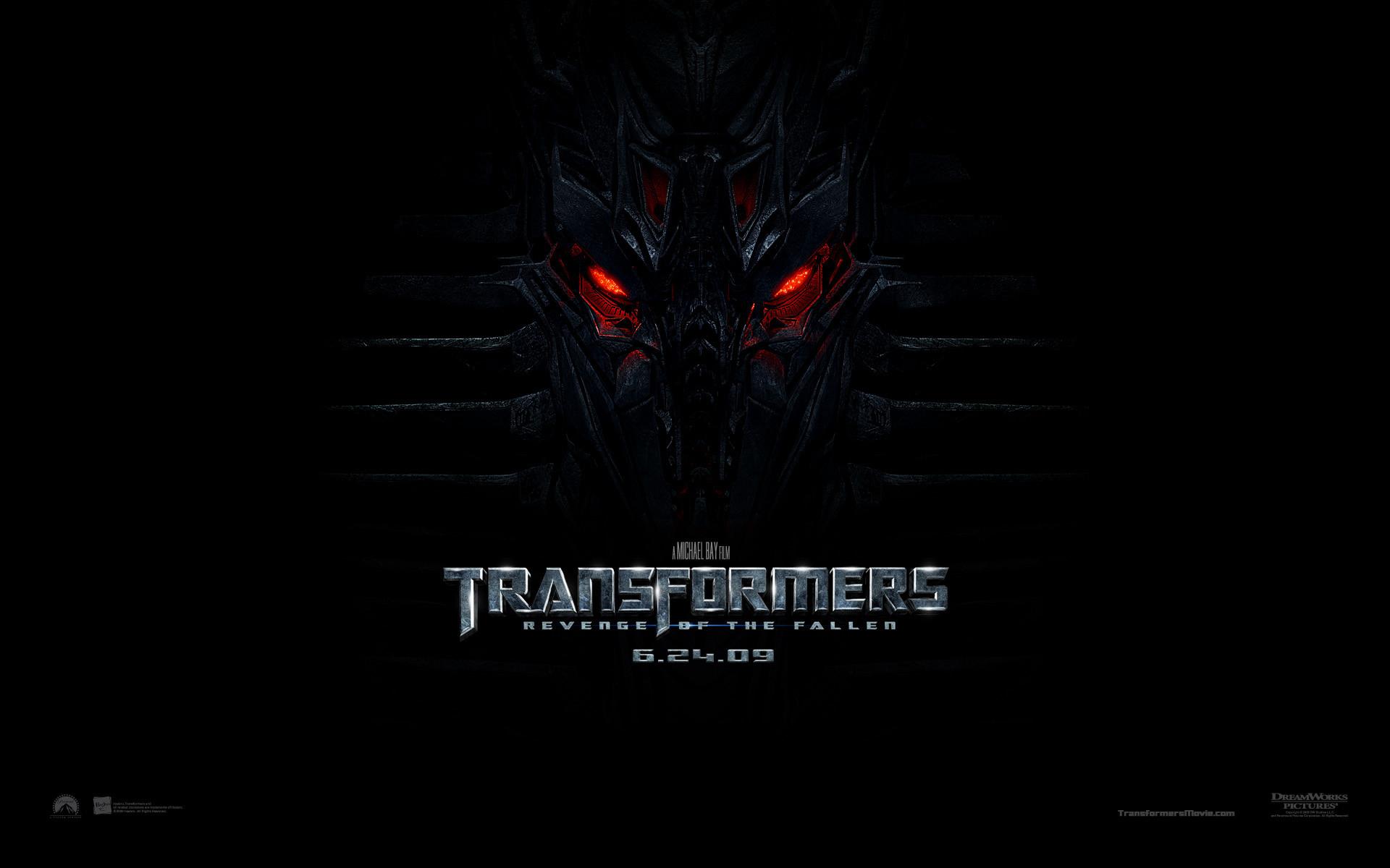 "Res: 1920x1200, ""Transformers: Revenge of the Fallen"" desktop wallpaper number 1 (1920 x  1200"