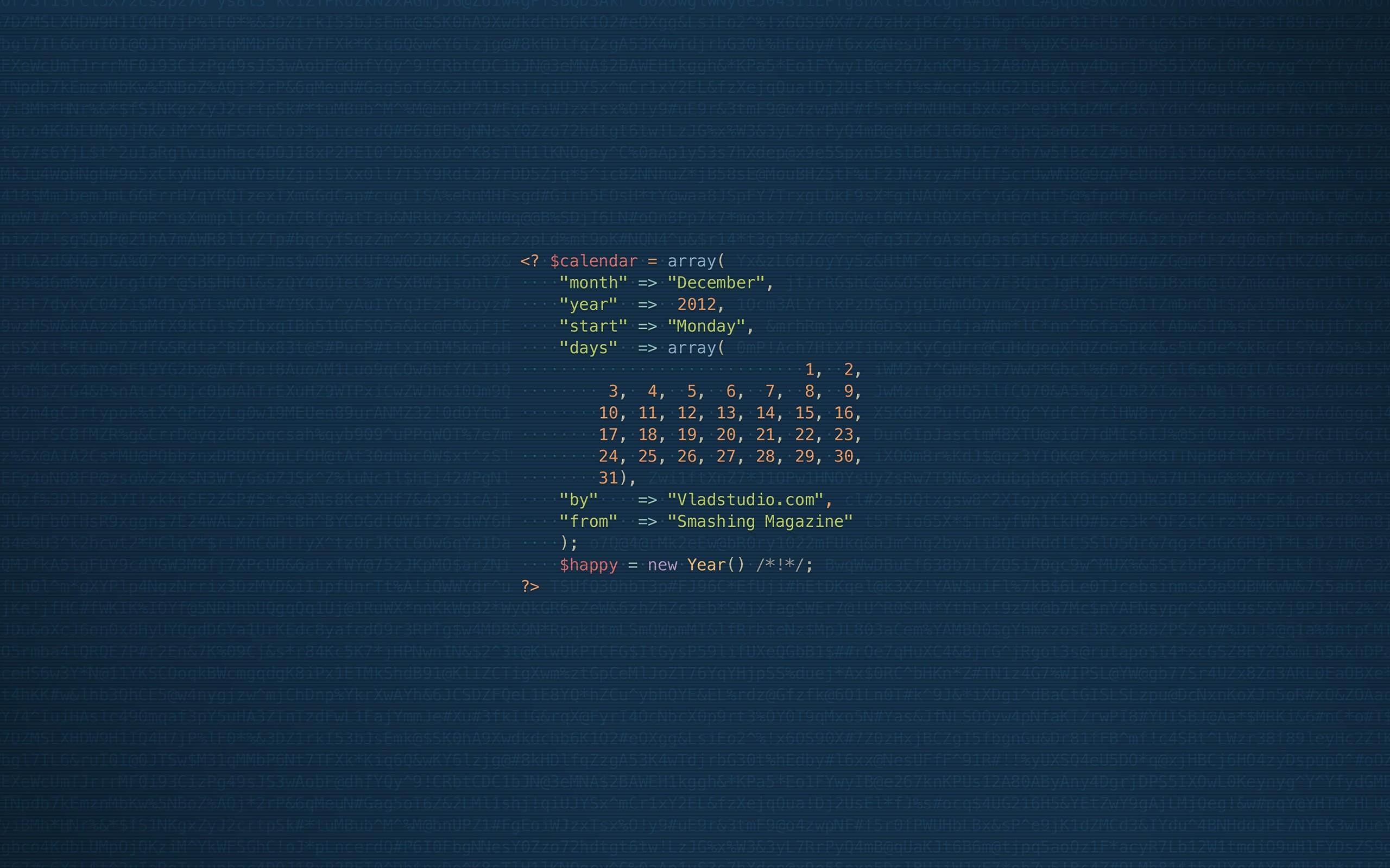 Res: 2560x1600, Coder HD Desktop Wallpaper 16658