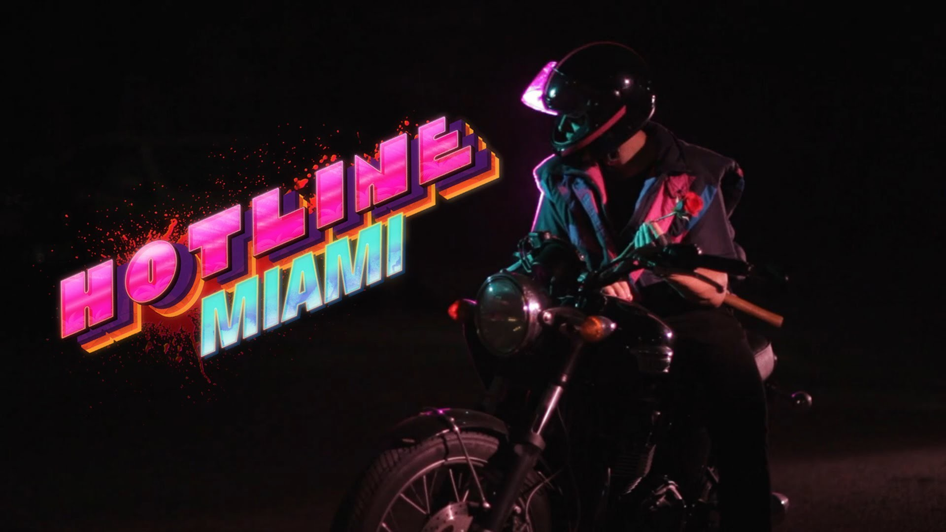 Res: 1920x1080, Hotline Miami 2: Wrong Number HD Wallpapers 8 - 1920 X 1080