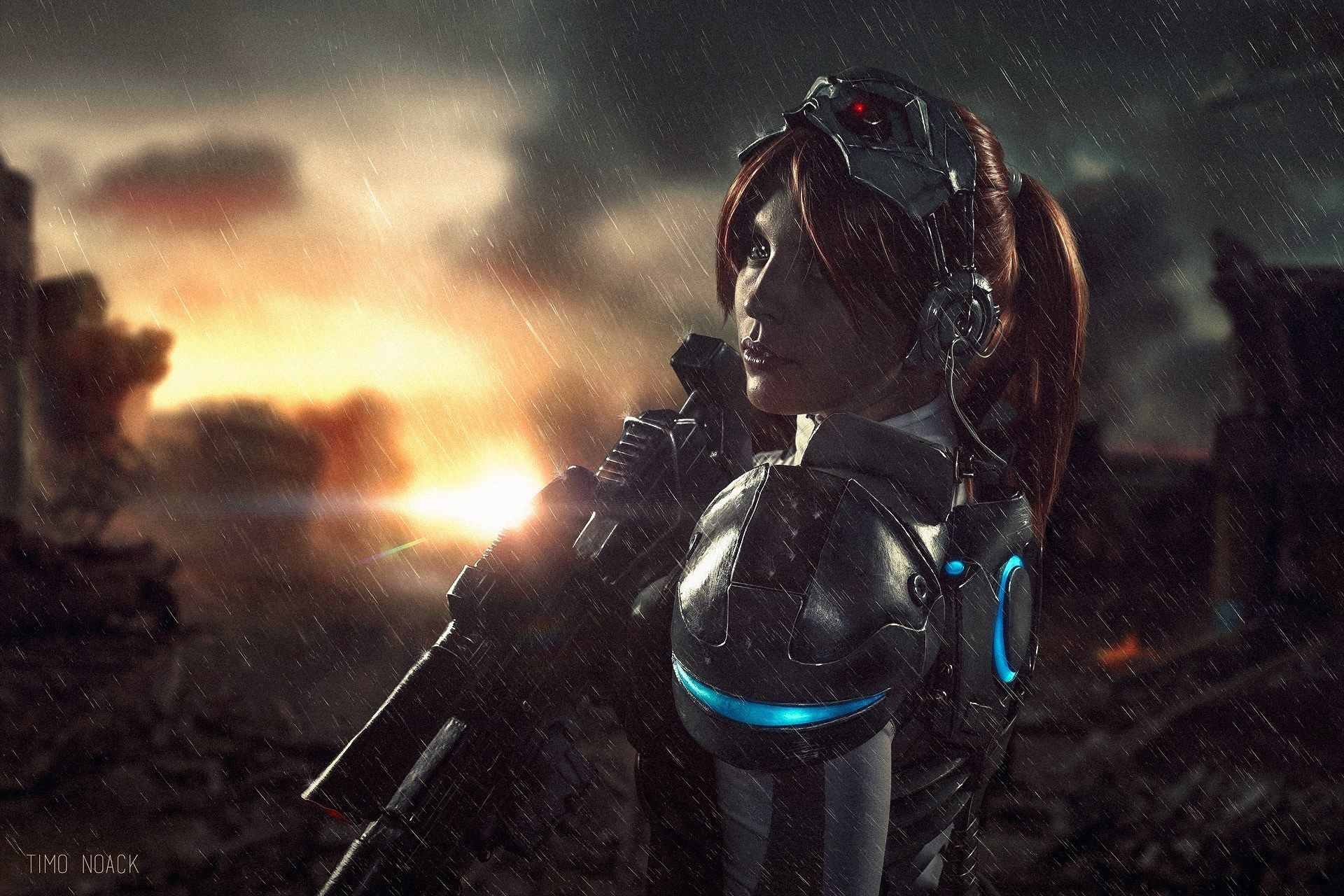 Res: 1920x1280, Backgrounds In High Quality - cosplay image - cosplay category · Sarah  KerriganStarcraft 2Ghosts
