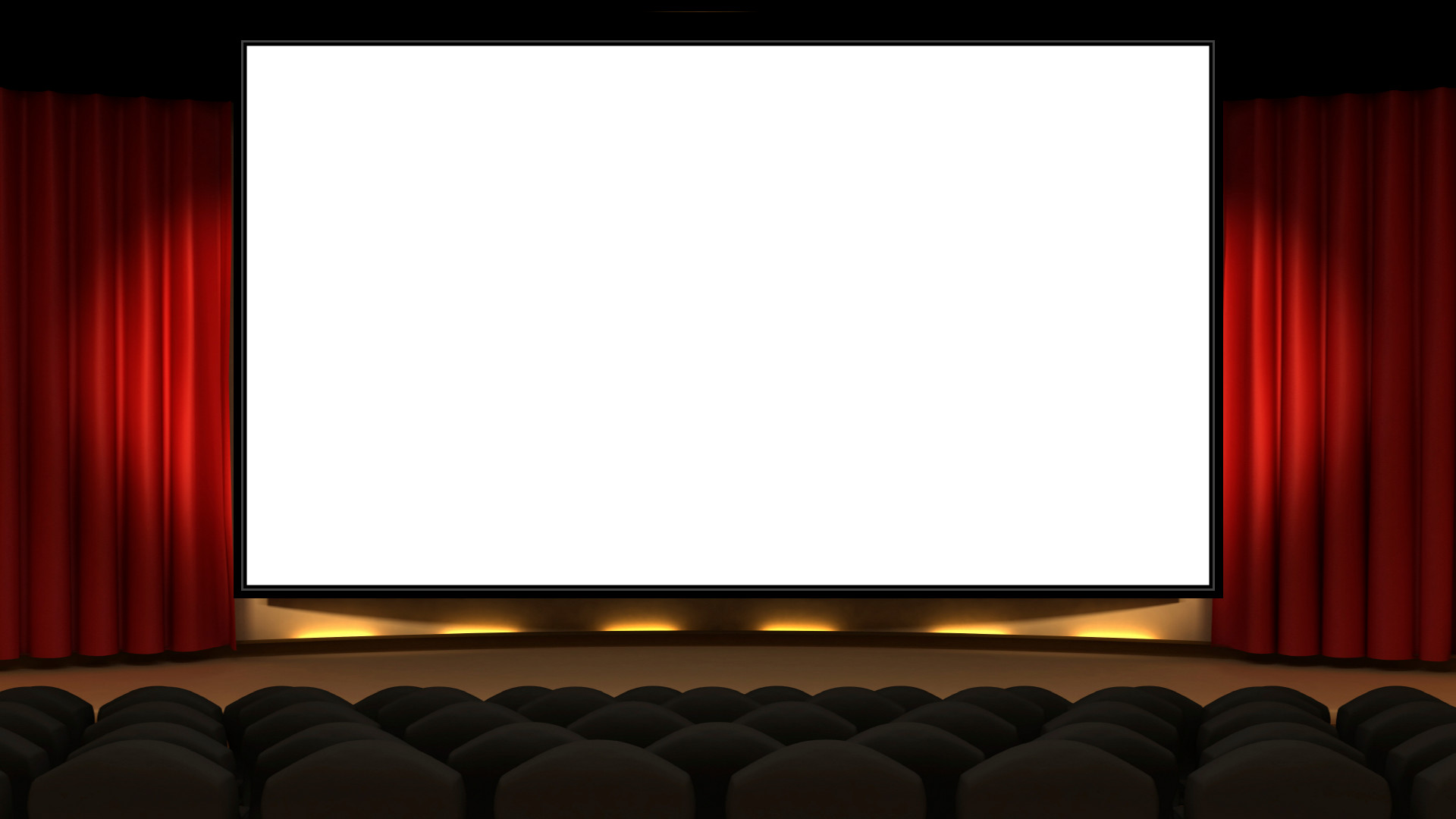 Res: 1920x1080, Download File - Movie Theatre PNG HD